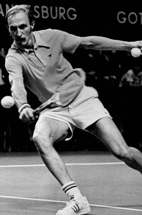 Stan Smith 1964