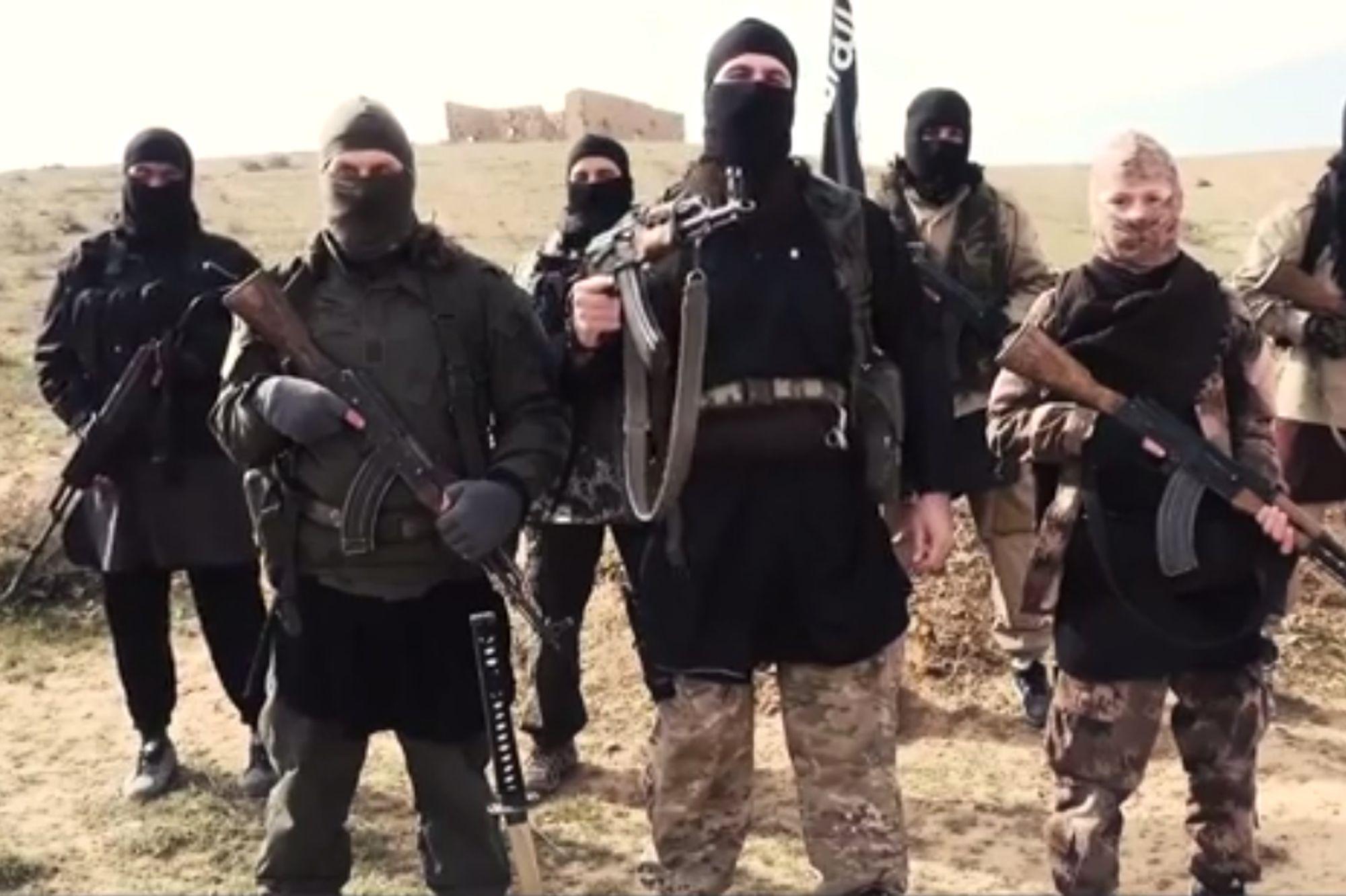 Résultats de recherche d'images pour «djihadiste francais»