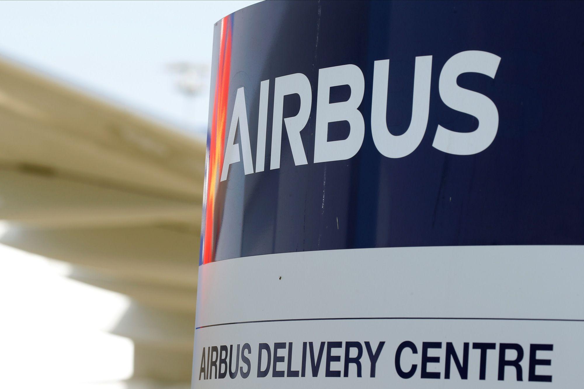 Conflit Airbus/Boeing : feu vert de l'OMC à des sanctions record de Washington contre l'UE