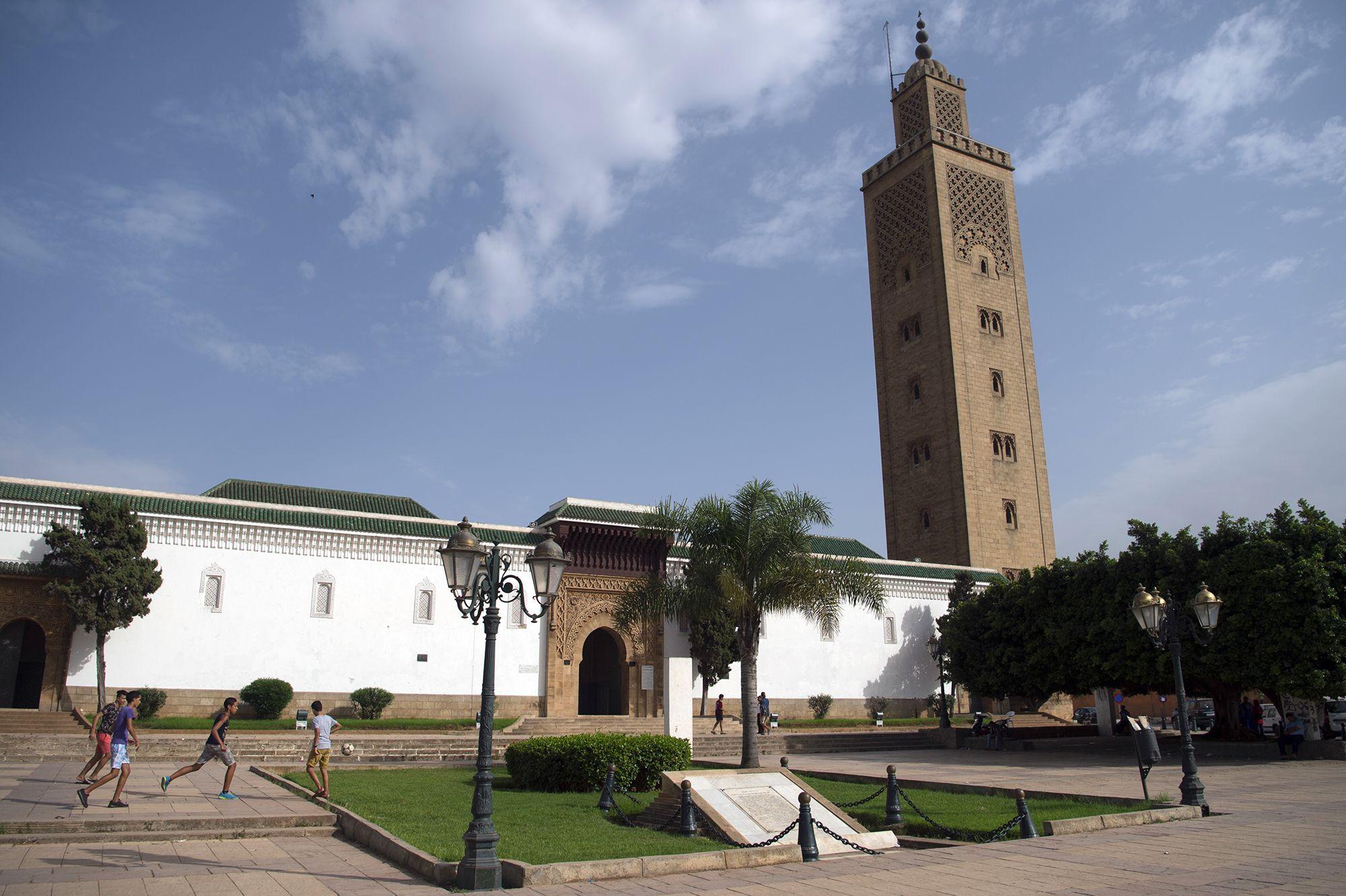 Comment le Maroc va moderniser ses mosquées