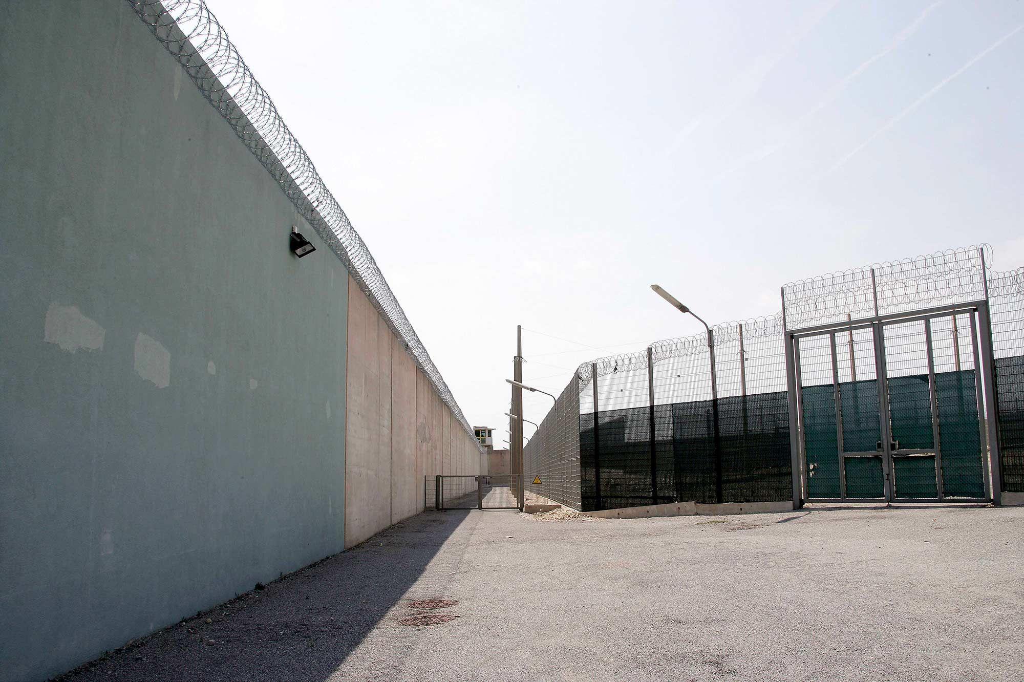 Évadé par ruse de la maison d'arrêt de Grasse, un détenu rattrapé in extremis