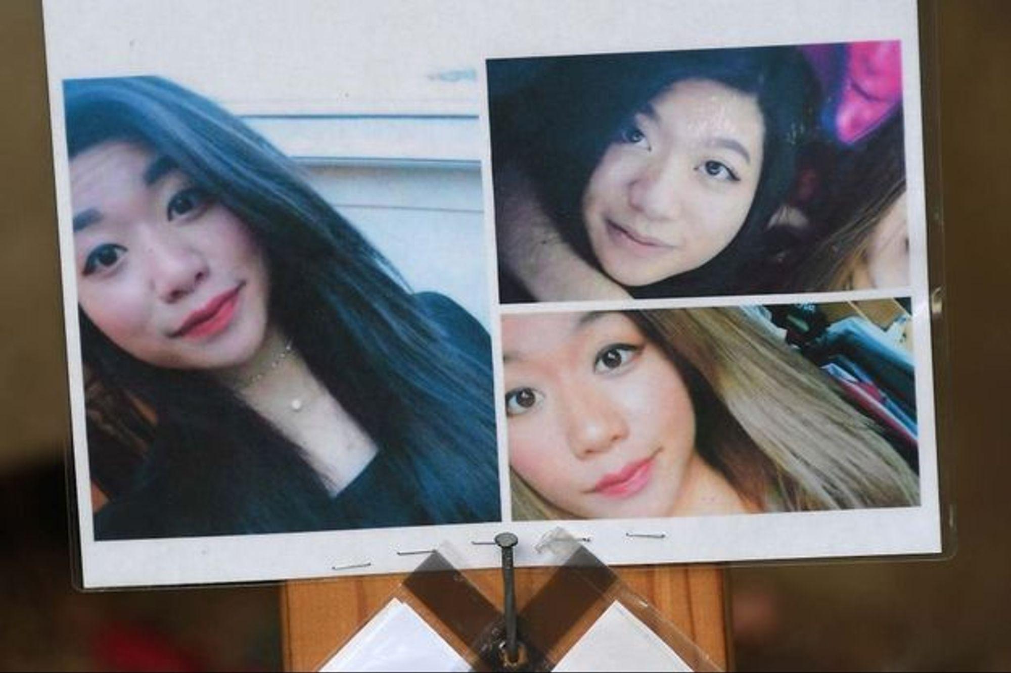 Meurtre de Sophie Le Tan : le suspect continue de clamer son innocence