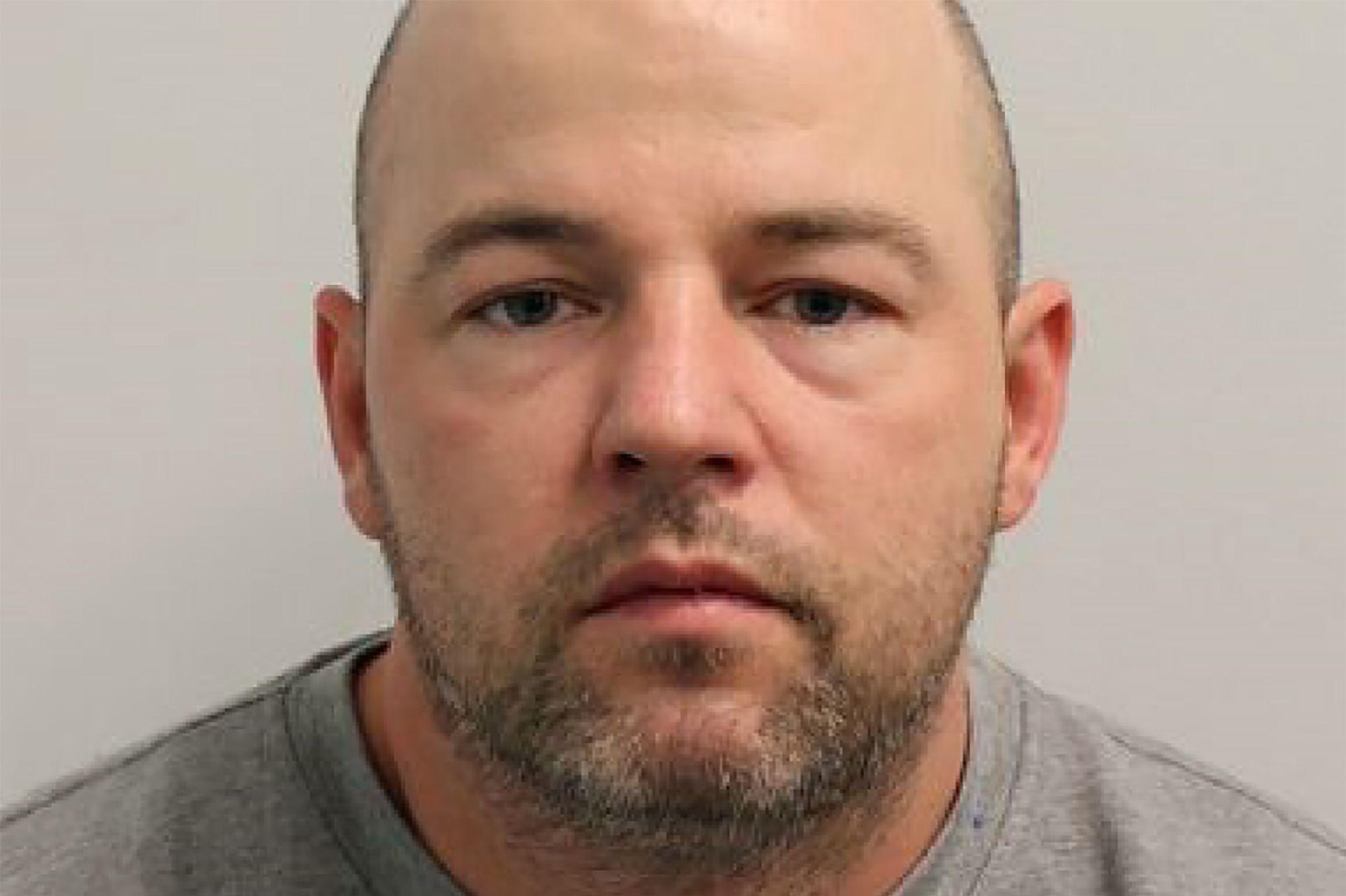 """Perpétuité pour un violeur décrit comme """"l'un des plus dangereux"""" criminels du Royaume-Uni"""