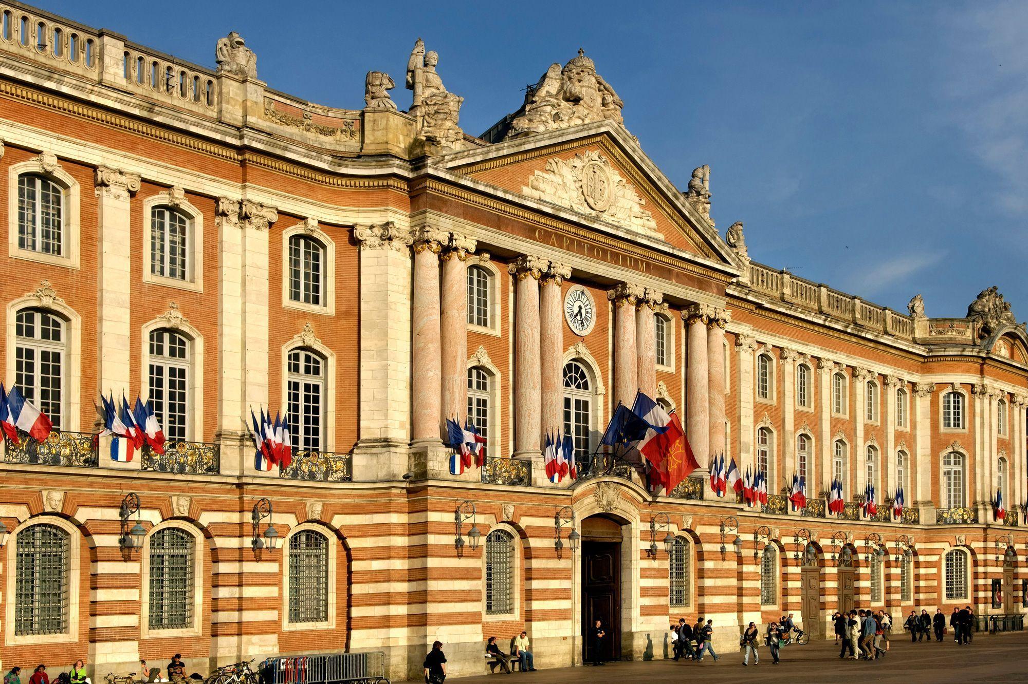 Un élu municipal de Toulouse mis en examen pour viols