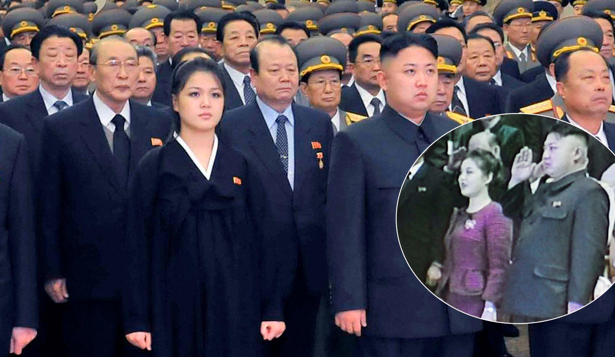 Ce qu'il faut attendre datant d'un homme coréen