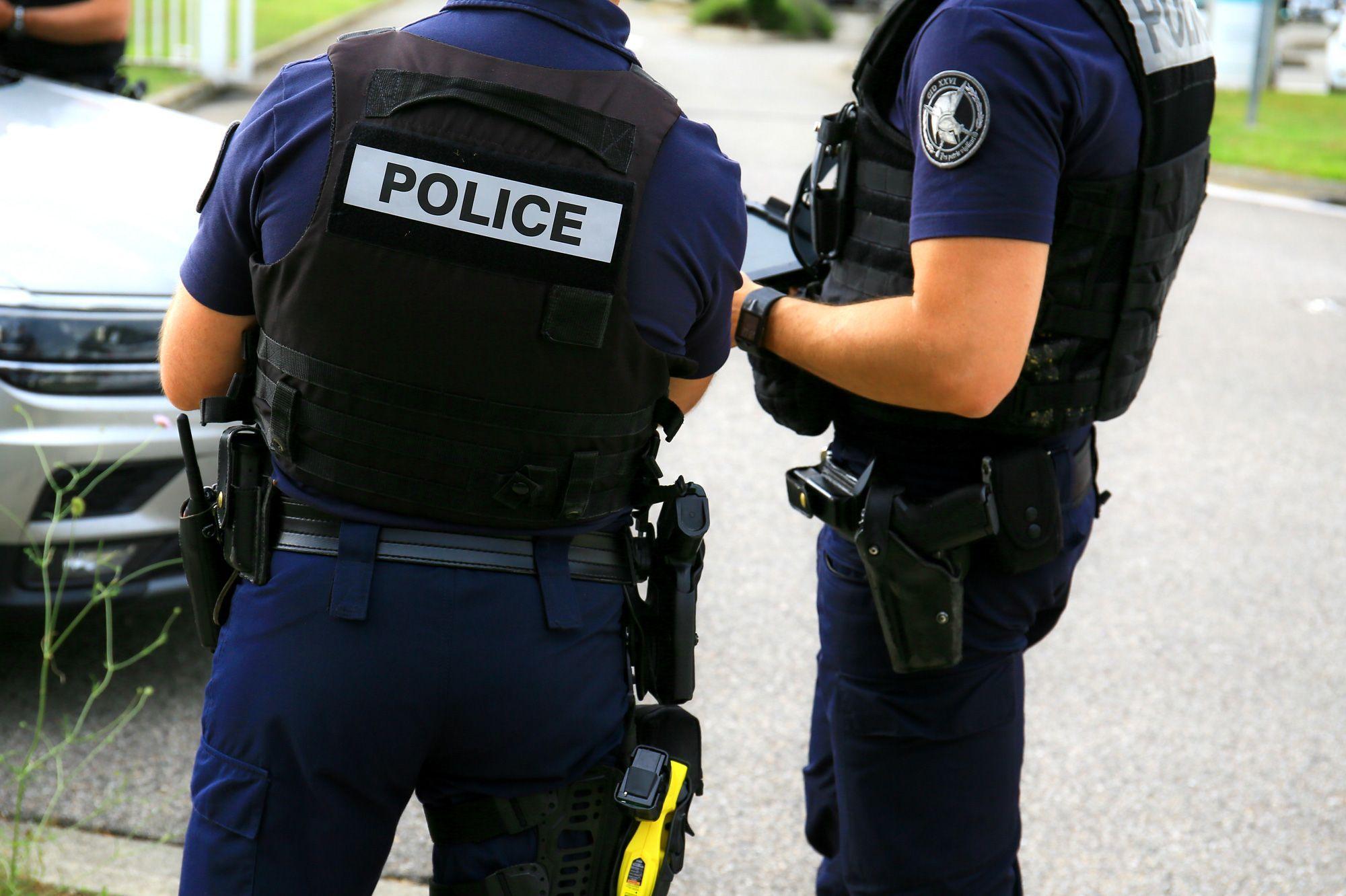 Image result for Policier