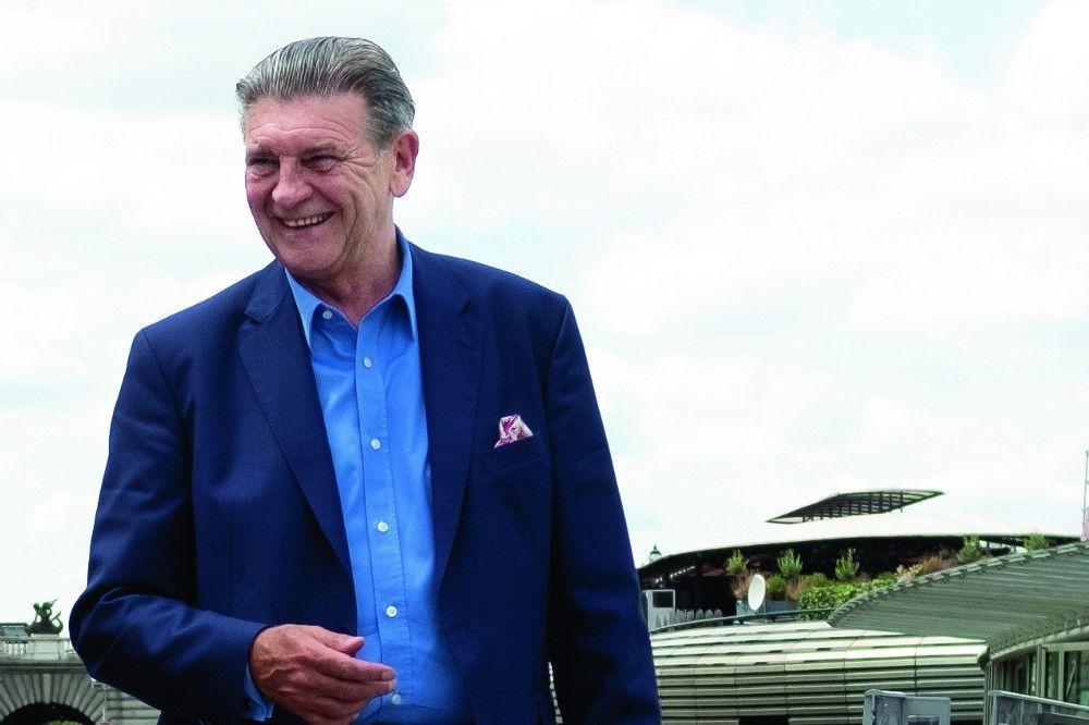 """Comment Jean-Marc Borello compte réussir l'opération """"1000 cafés"""""""