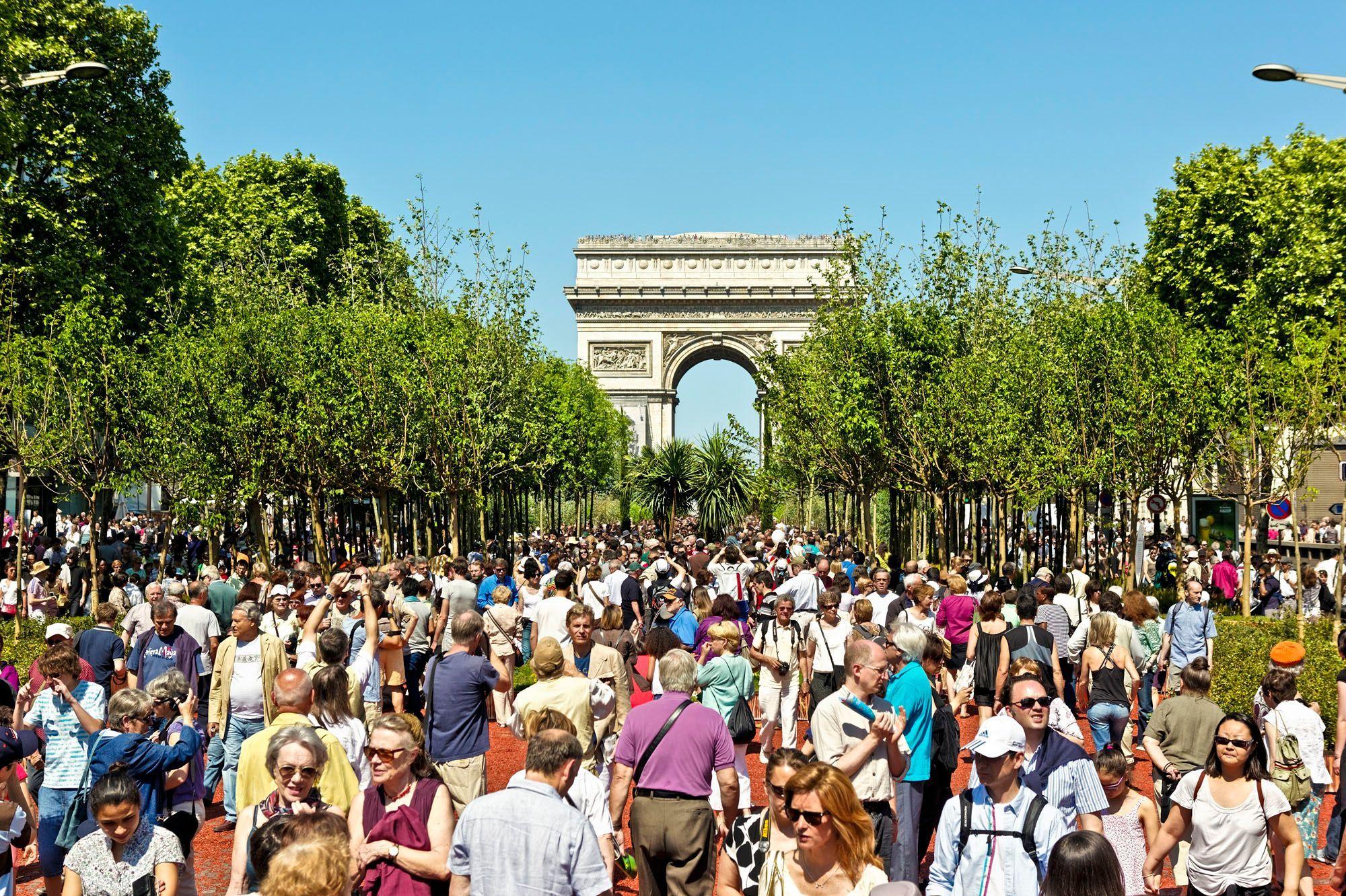 Nombre De Mariage En France