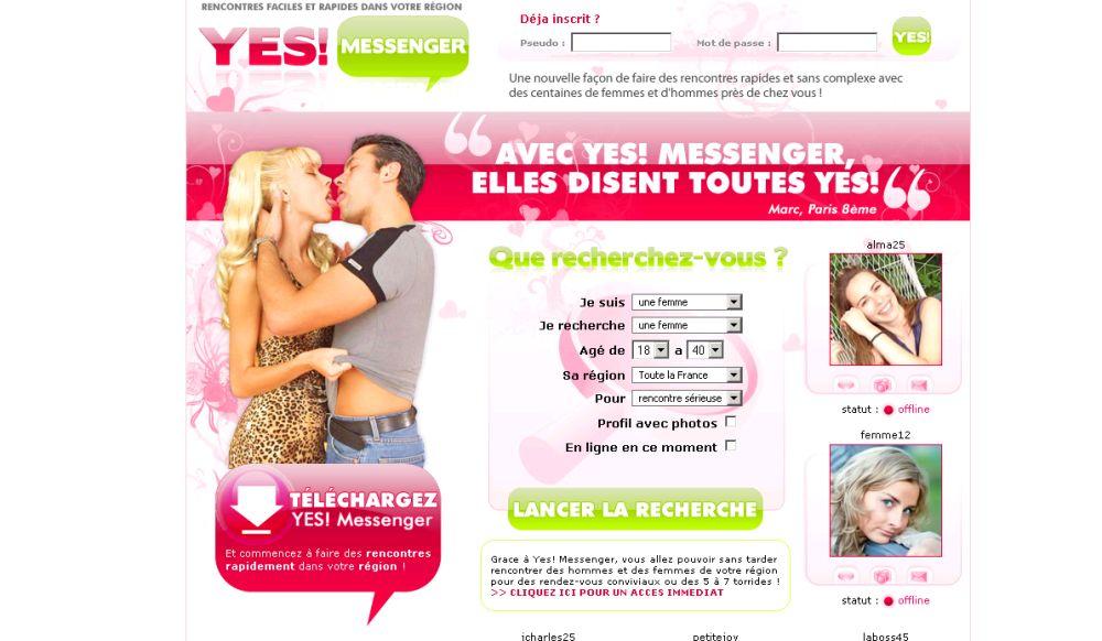 Adolescente sites de rencontres au Royaume-Uni