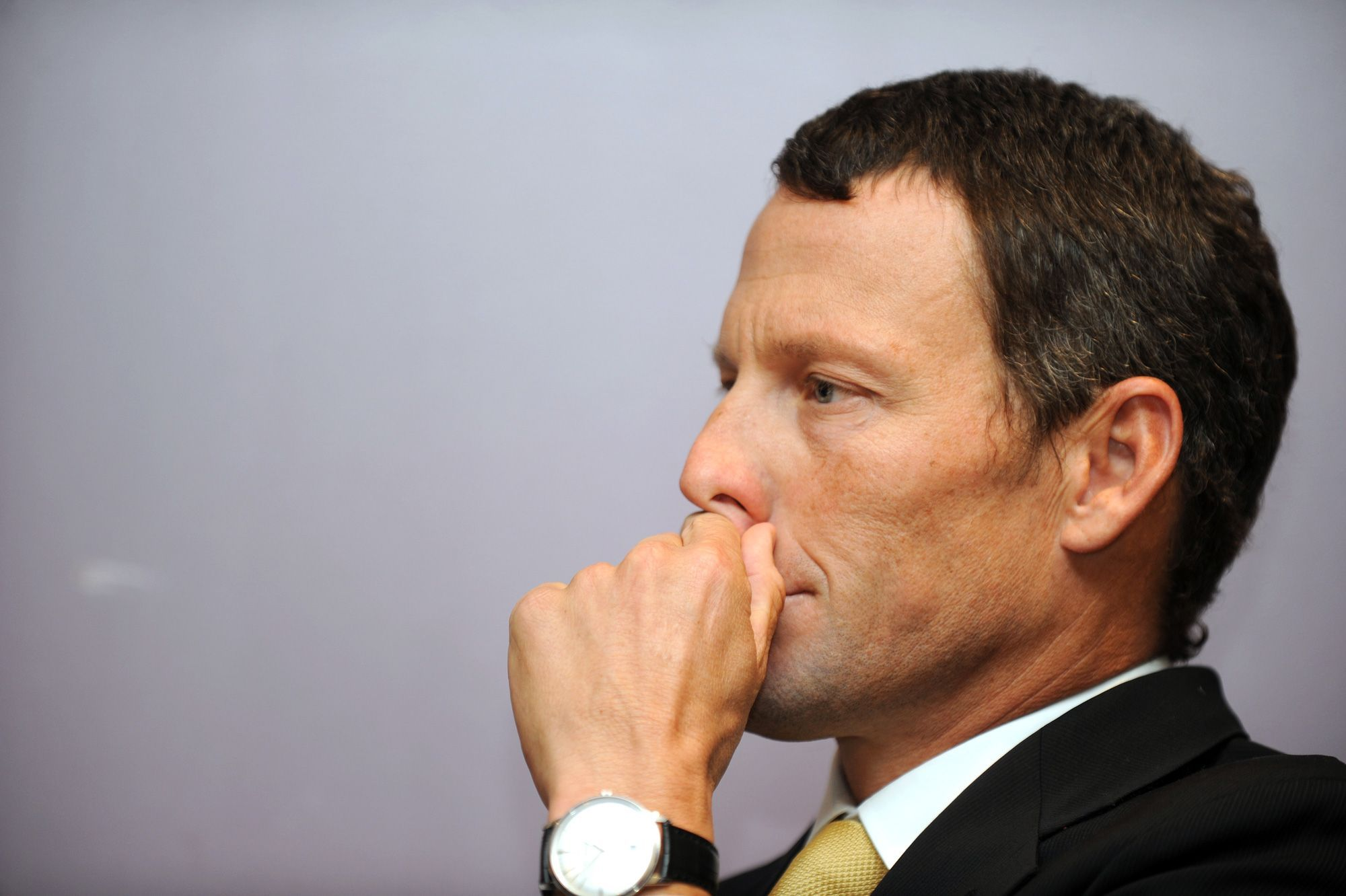 Armstrong rencontres