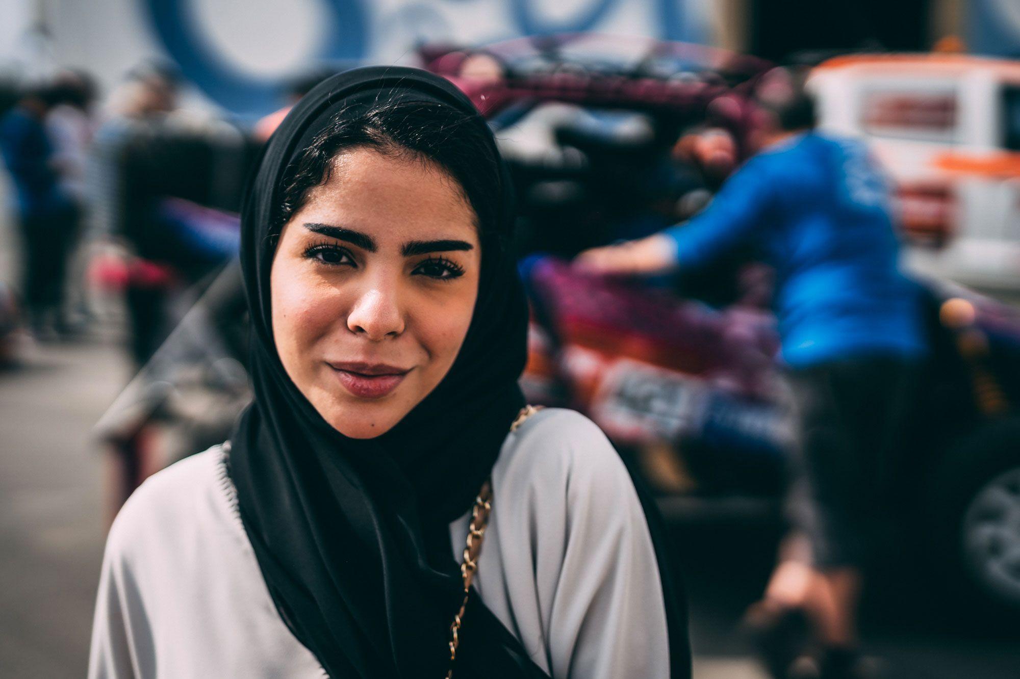 recherche femme arabie saoudite