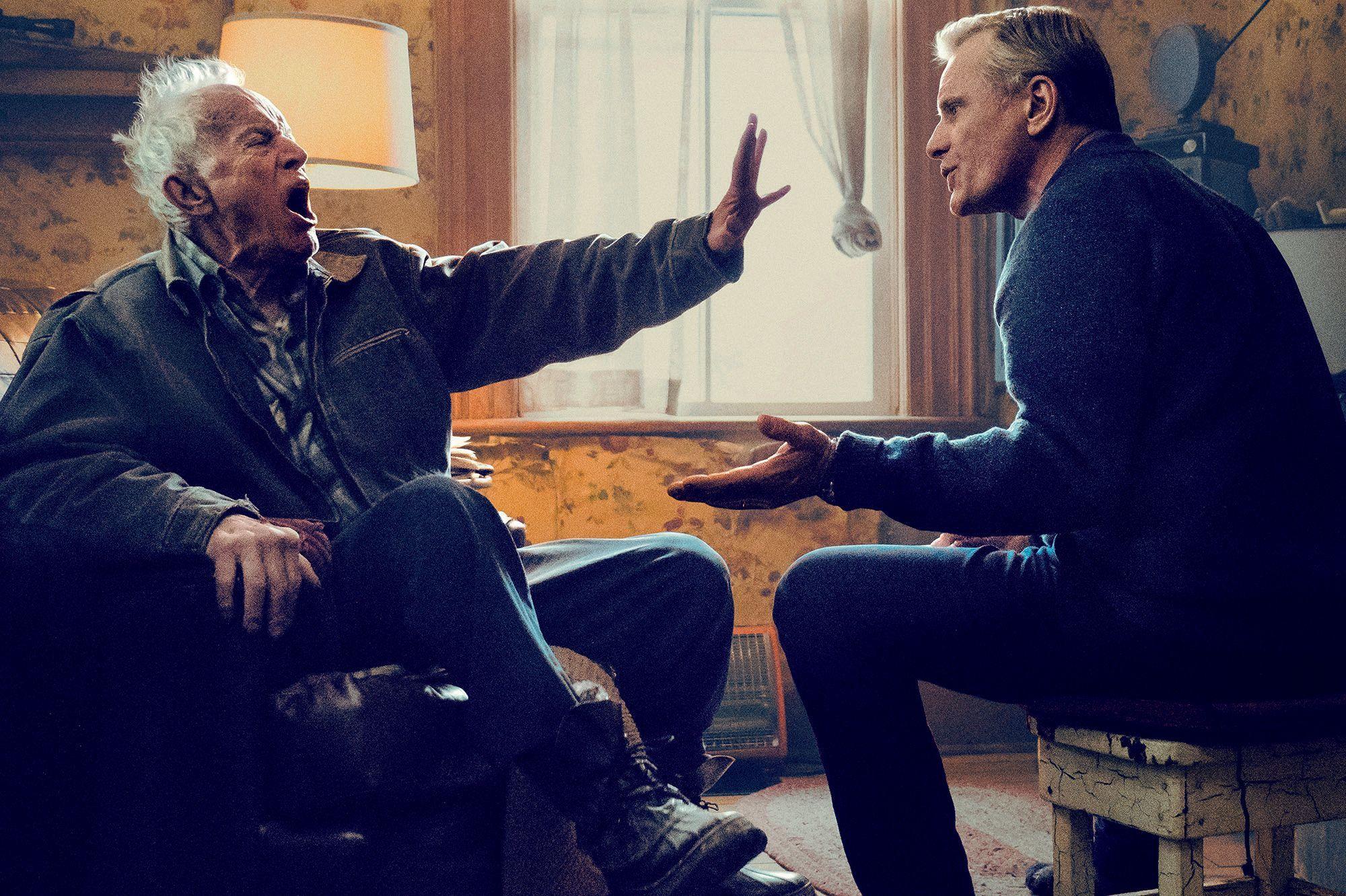 "Bande-annonce : ""Falling"", le premier film de Viggo Mortensen"