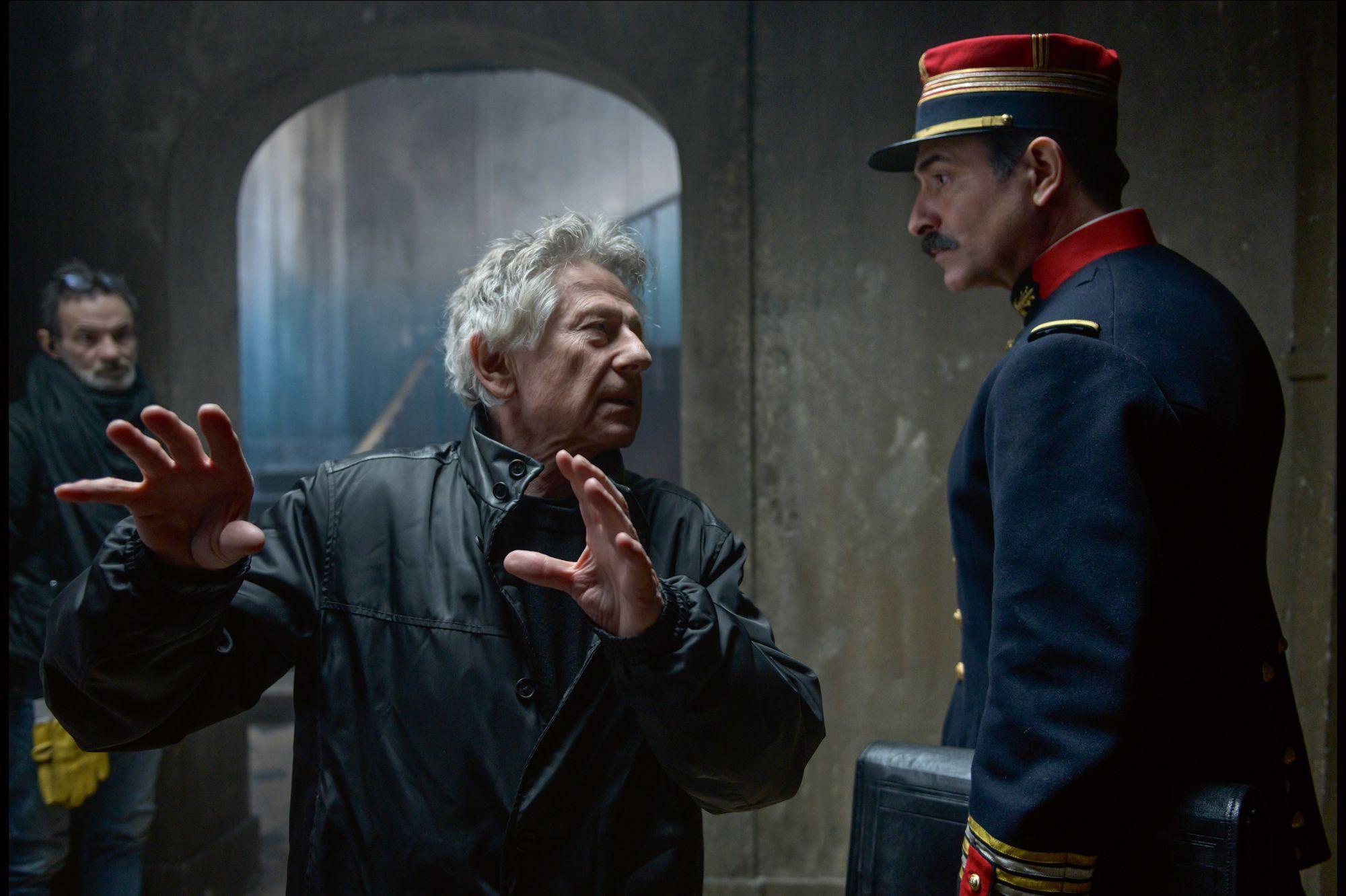"Le ""J'accuse"" de Roman Polanski"