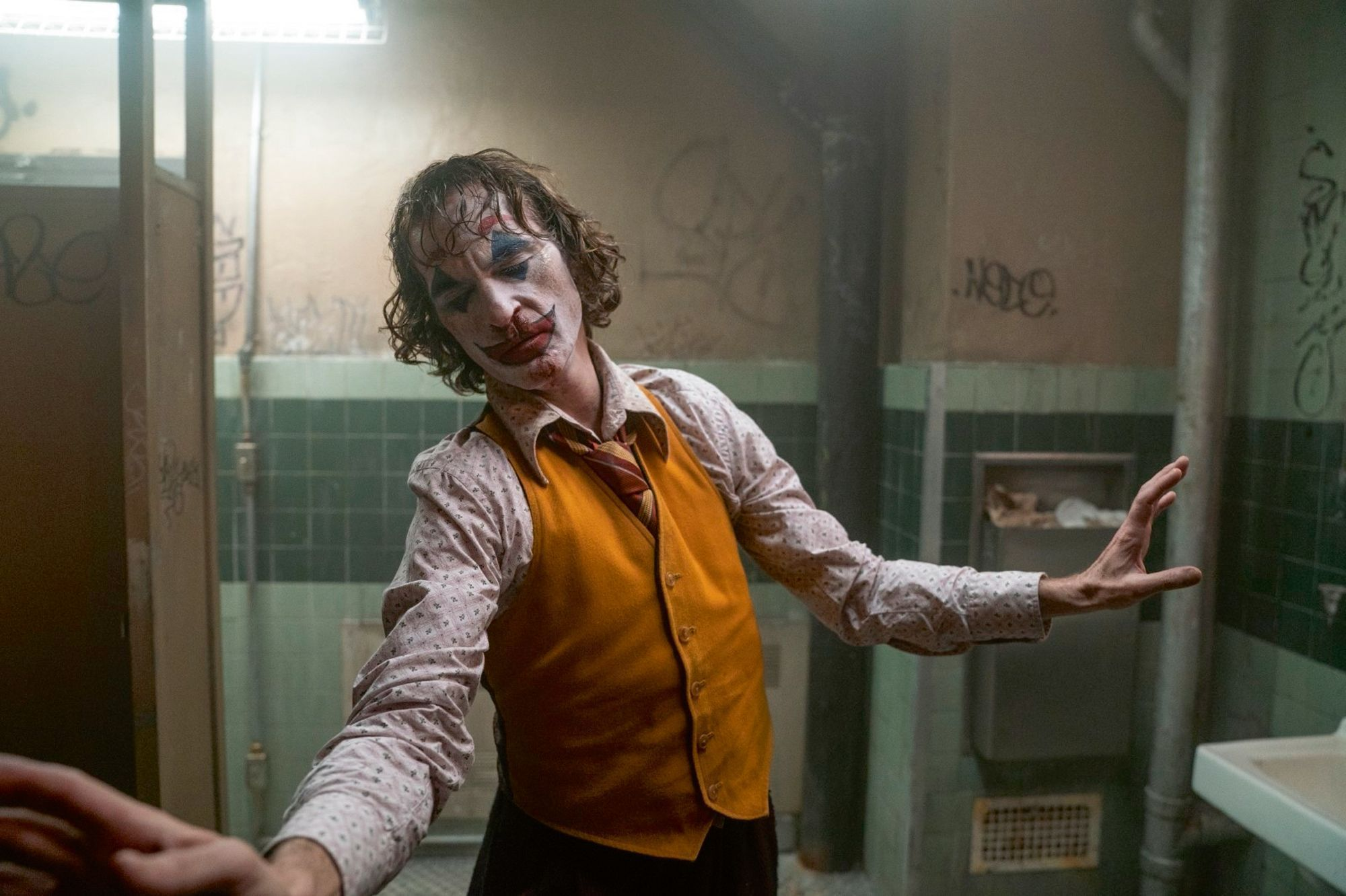 "Le ""Joker"" fait main basse sur le box-office"