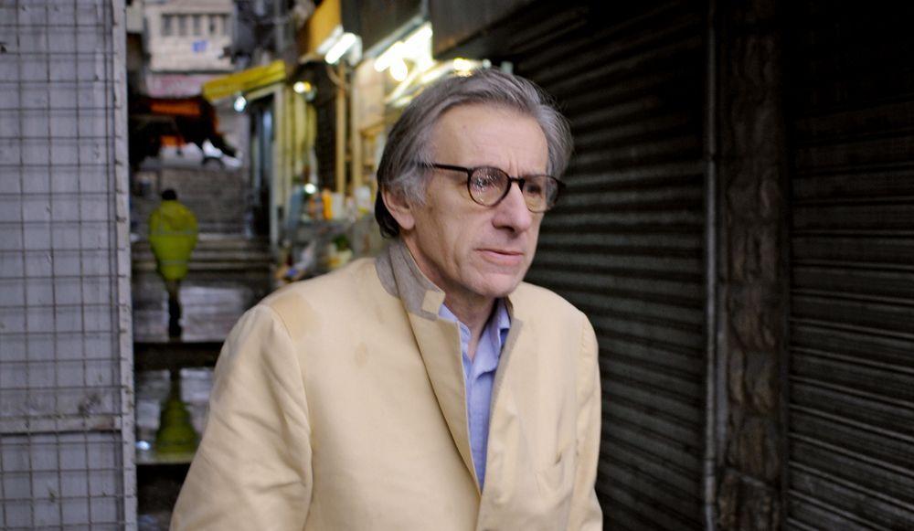 Rufin Doctor Jean Christophe Almas en WH29EDIY