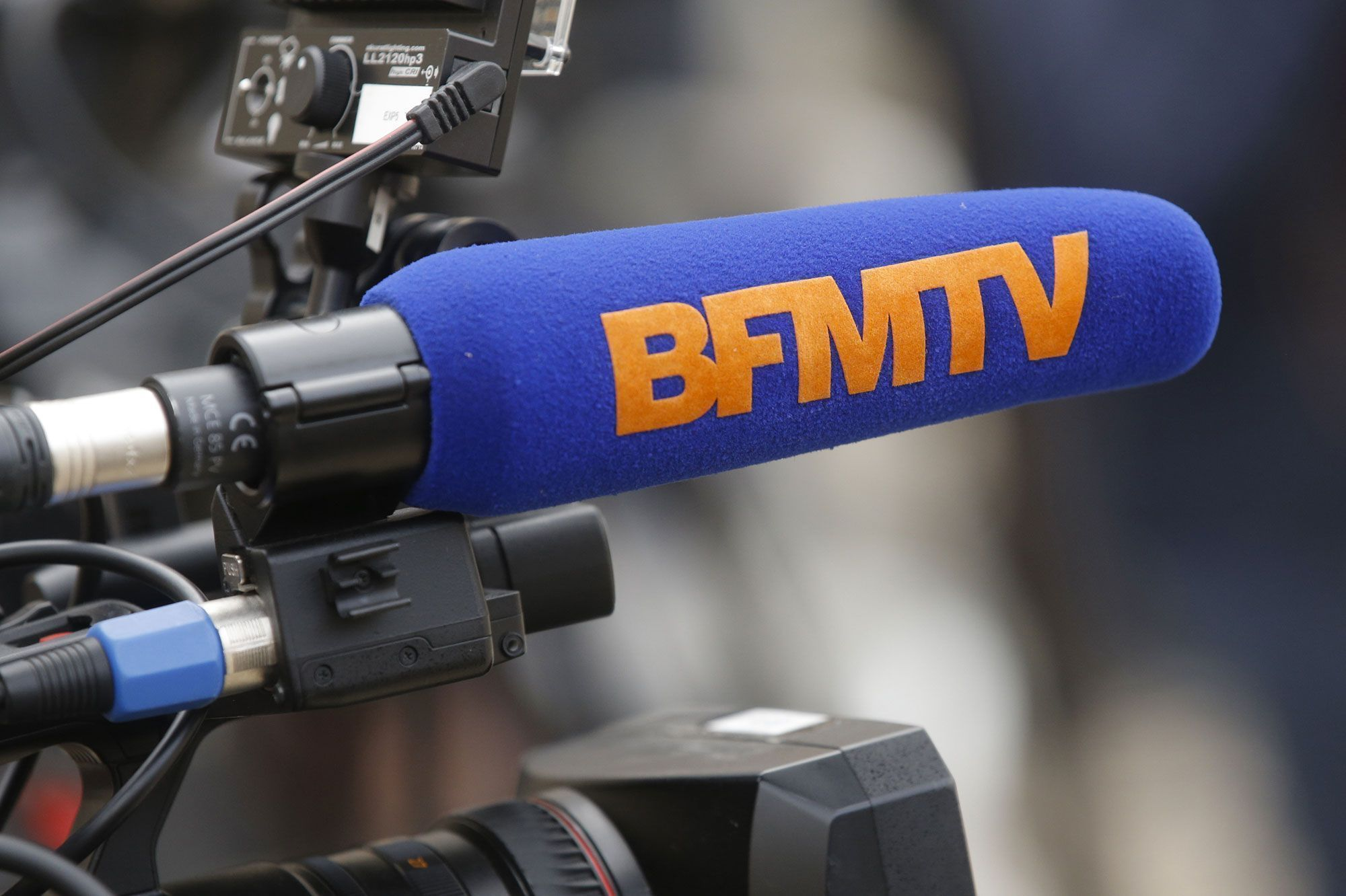 BFMTV mise en demeure par le CSA pour sa couverture de l ...