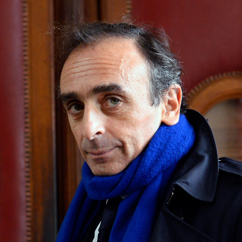 Eric Zemmour Paris Match