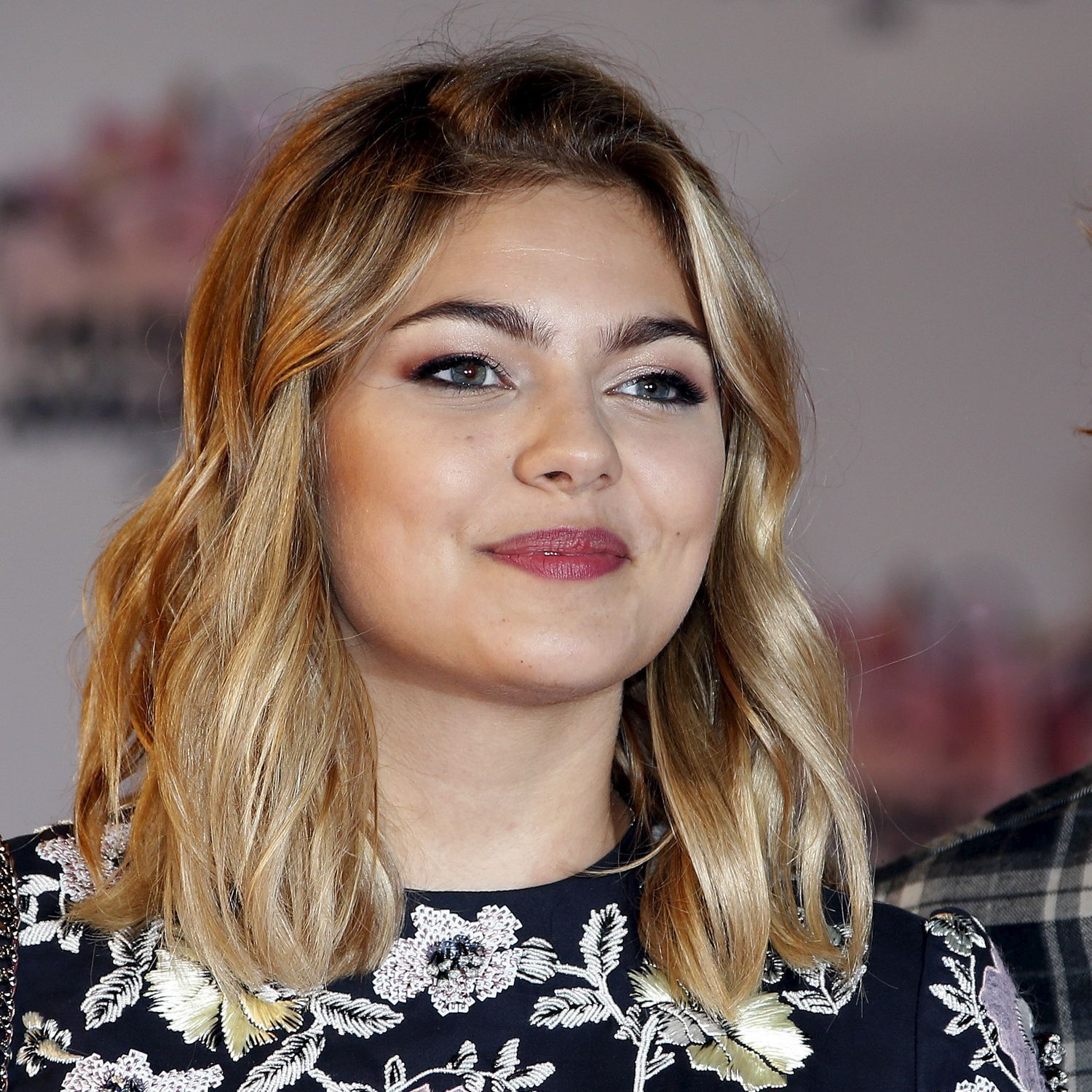 Louane Emera - Paris Match