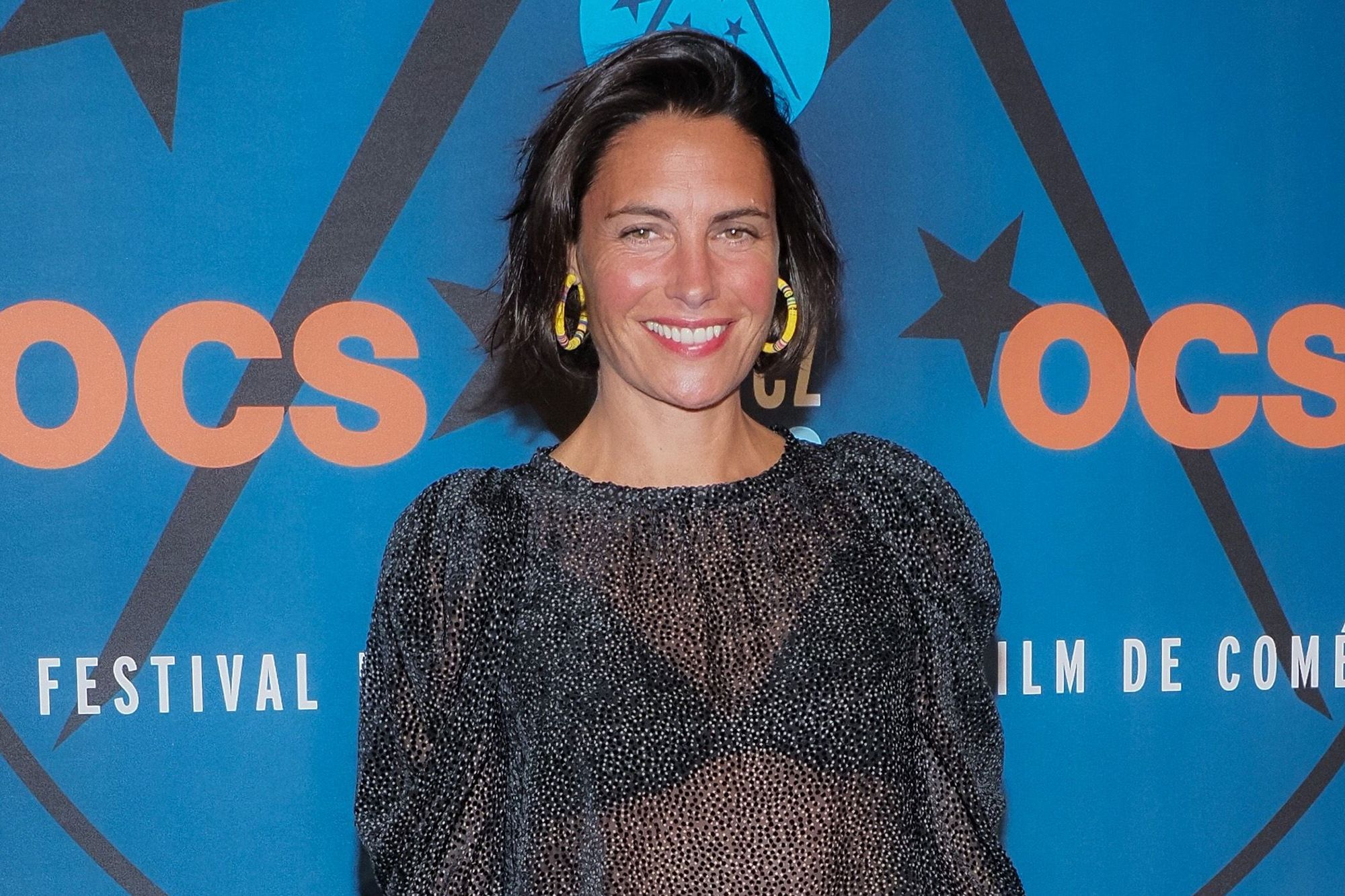 Alessandra Sublet Revele Que Sa Soeur A Contracte Le Coronavirus