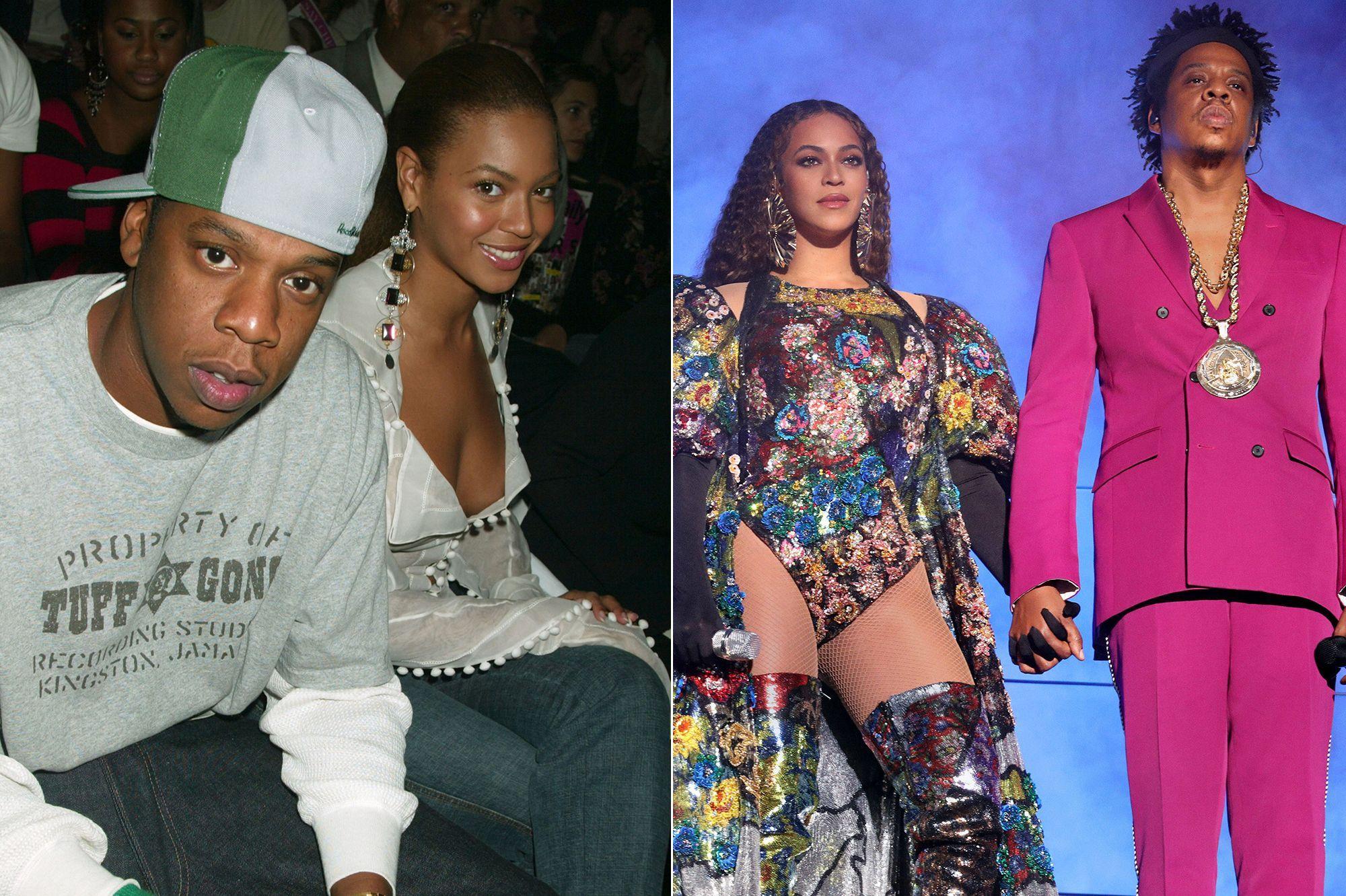 Tout Beyoncé Passion ZLa Plus Et Que Forte Jay hQCtdsr