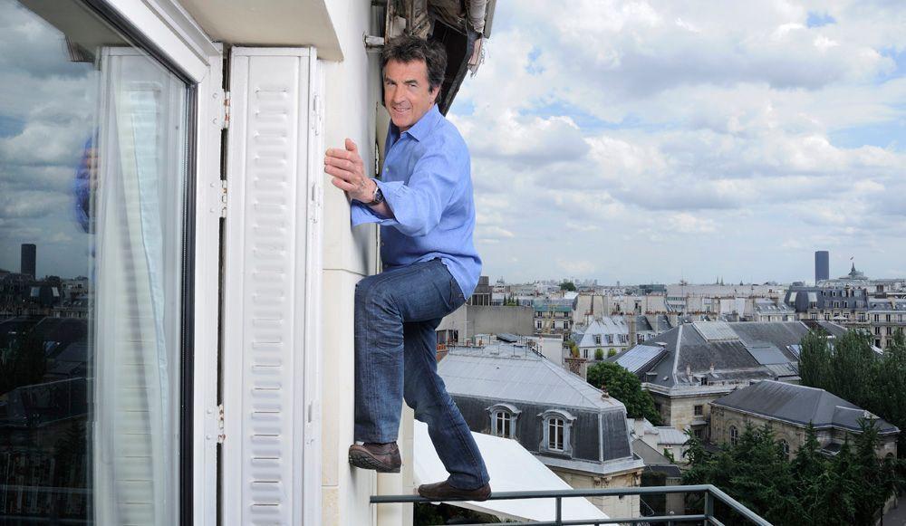 Francois Cluzet Et Le Vertige De L Alcool
