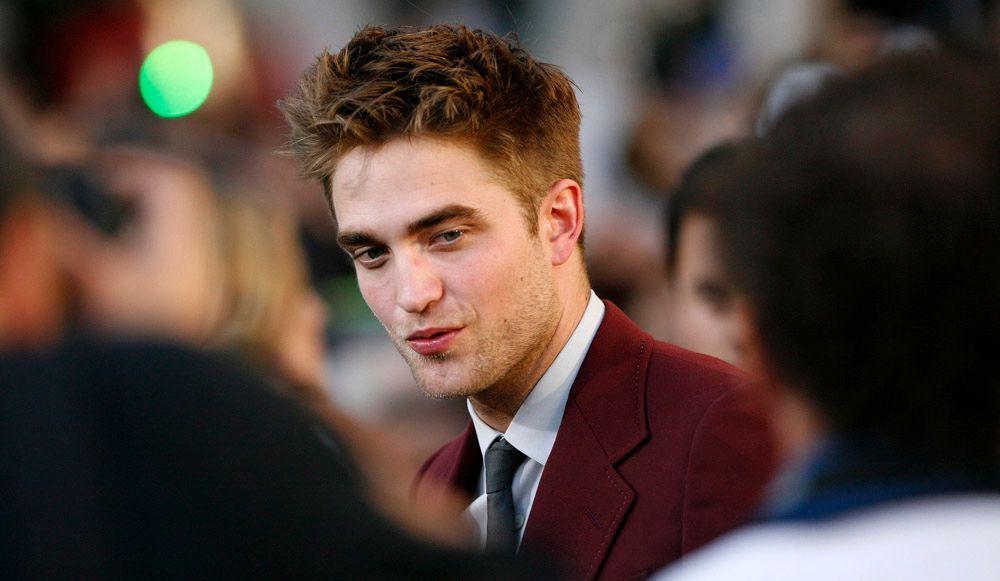 datation Rob Pattinson Voir les profils de rencontre gratuits
