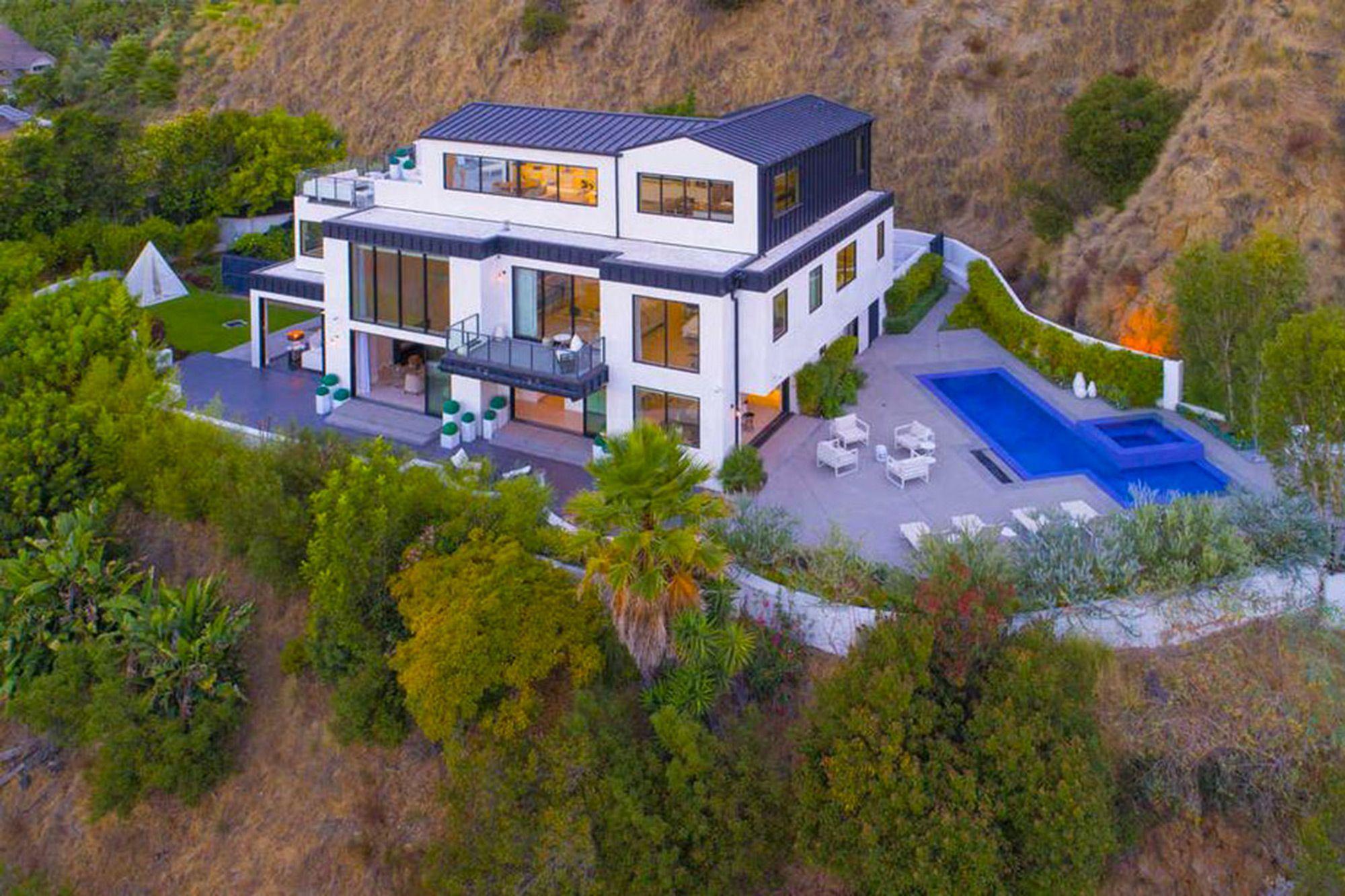Demi Lovato vend la maison dans laquelle elle a fait son overdose