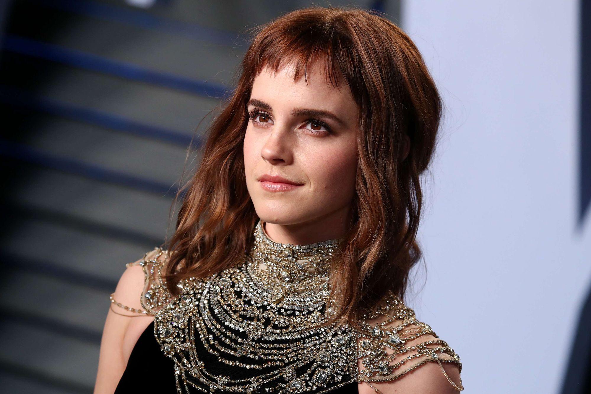 Emma Watson se confie ouvertement sur sa vie amoureuse