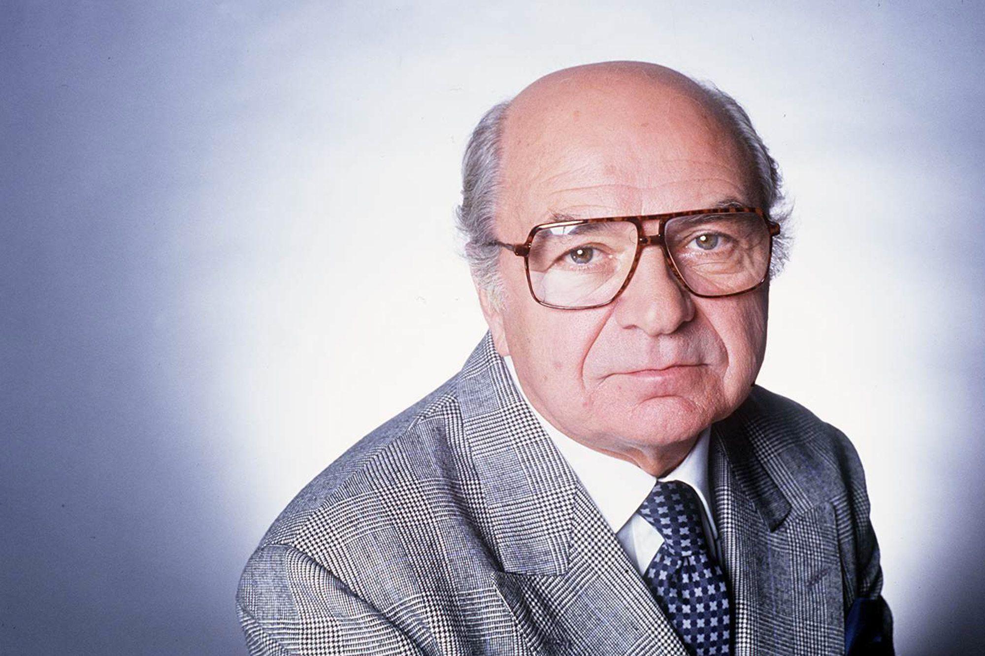 Jacques Dessange Le Coiffeur Des Stars Est Mort
