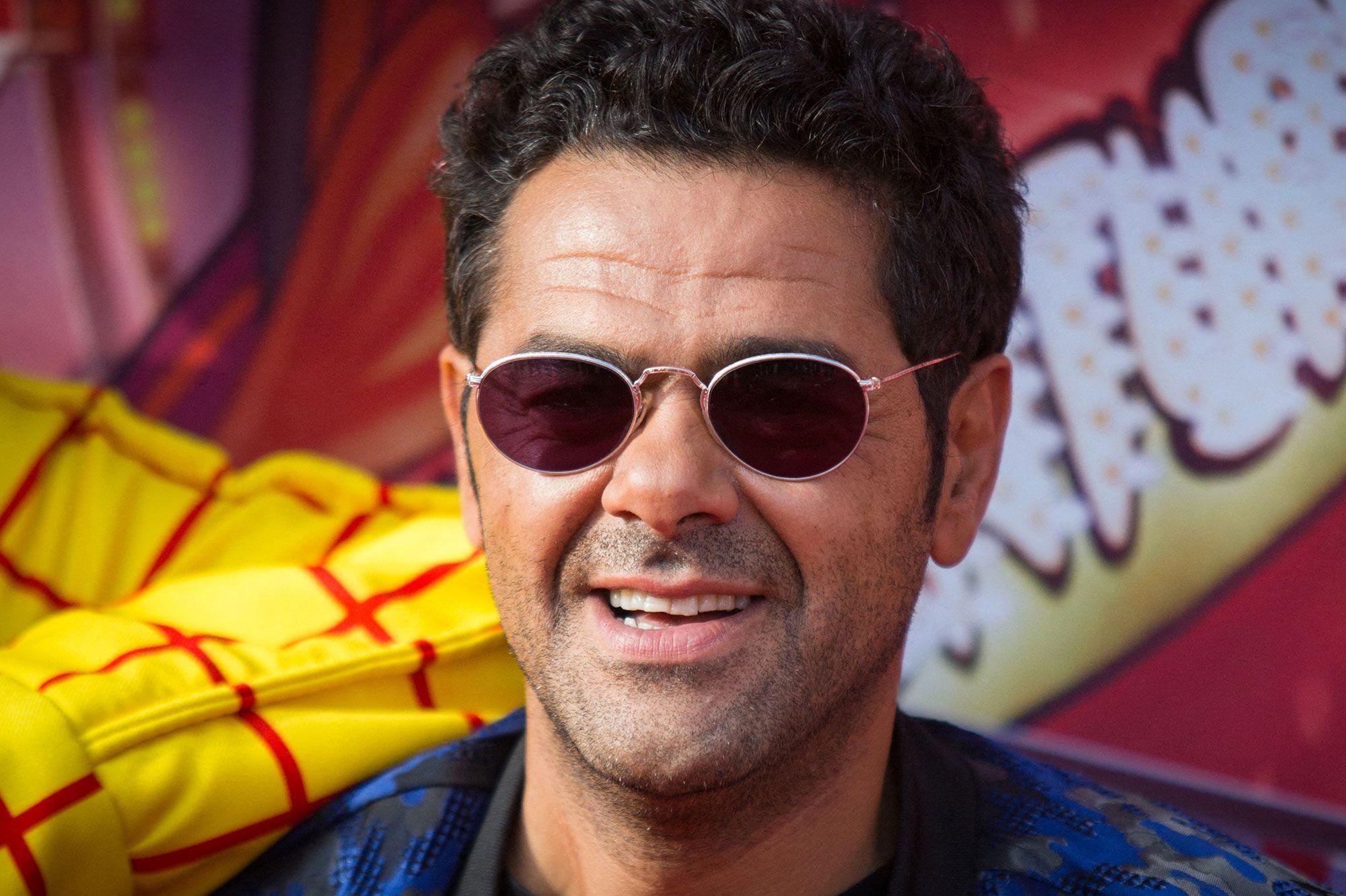 Jamel Debbouze dévoile de rares clichés de ses enfants pour leur rentrée