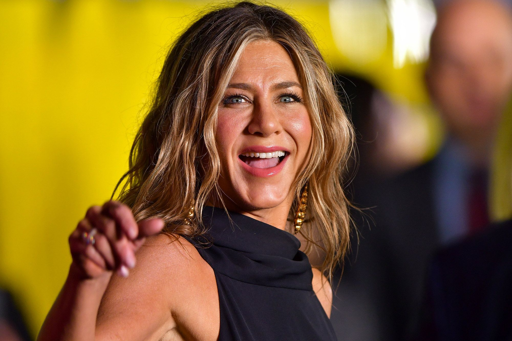 "Jennifer Aniston sacrée ""Icône du cinéma"" aux People's Choice Awards"