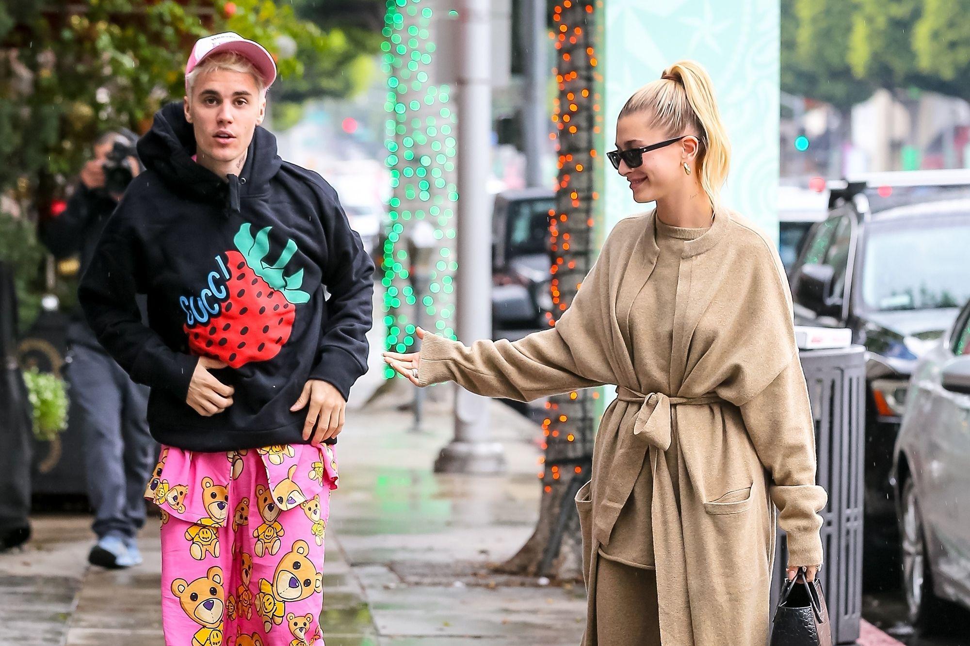 Justin Bieber, son nouveau tube rend hommage à sa femme Hailey