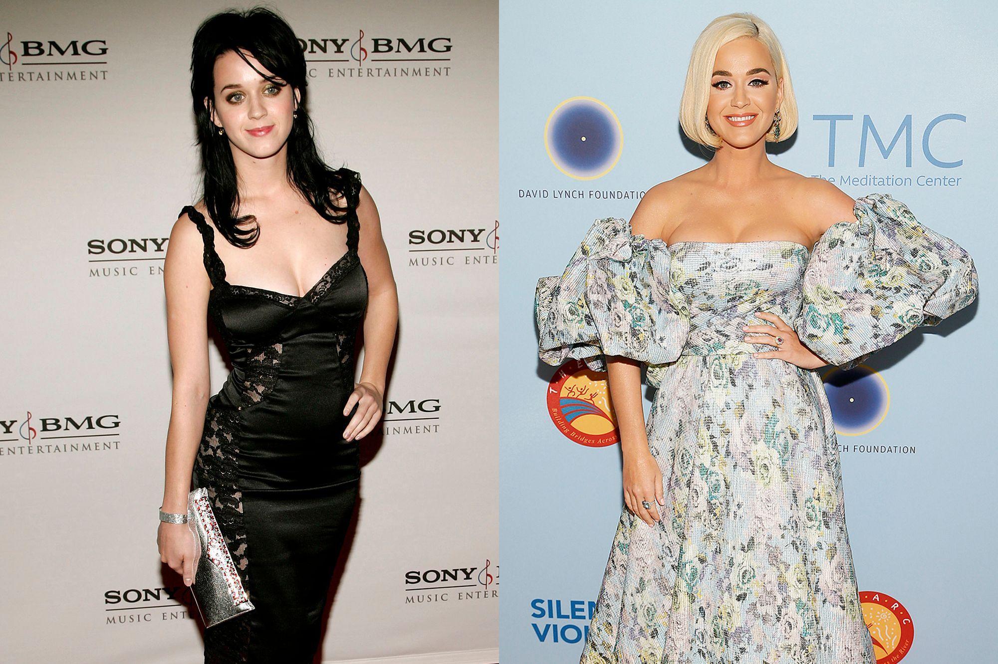 qui sort avec qui Katy Perry