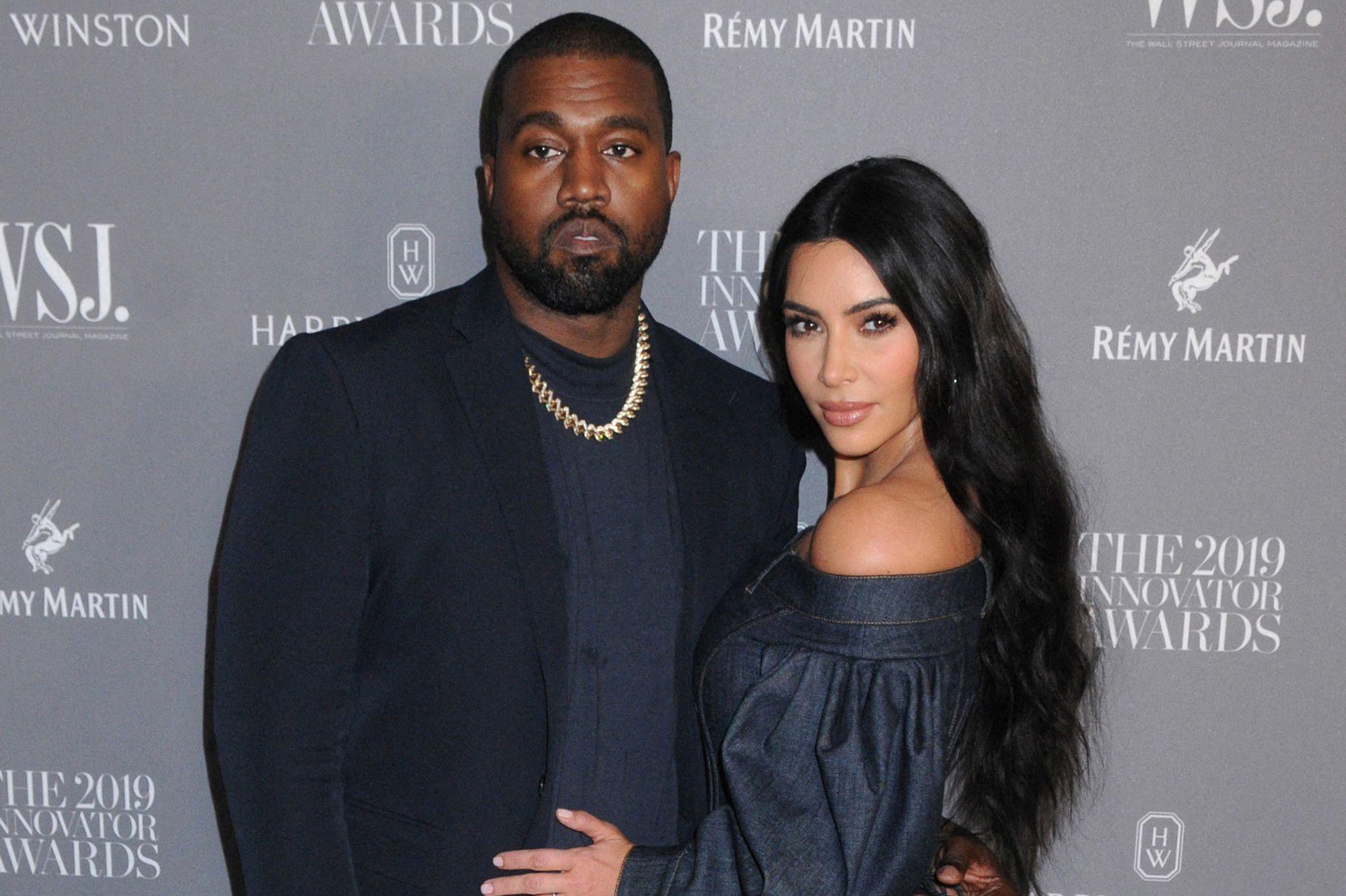 Kim Kardashian va-t-elle craquer et divorcer de Kanye West ?