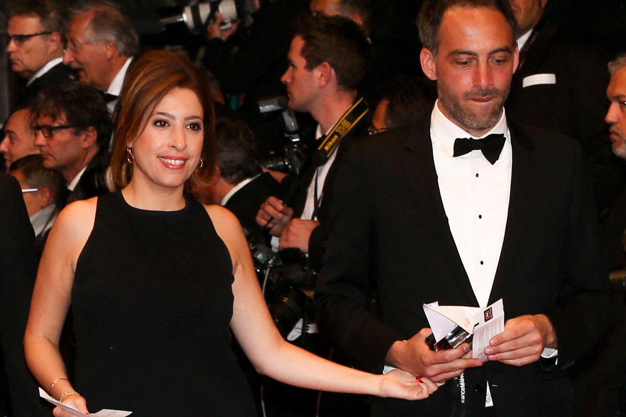 L'inattendue demande de Léa Salamé à son compagnon durant sa grossesse