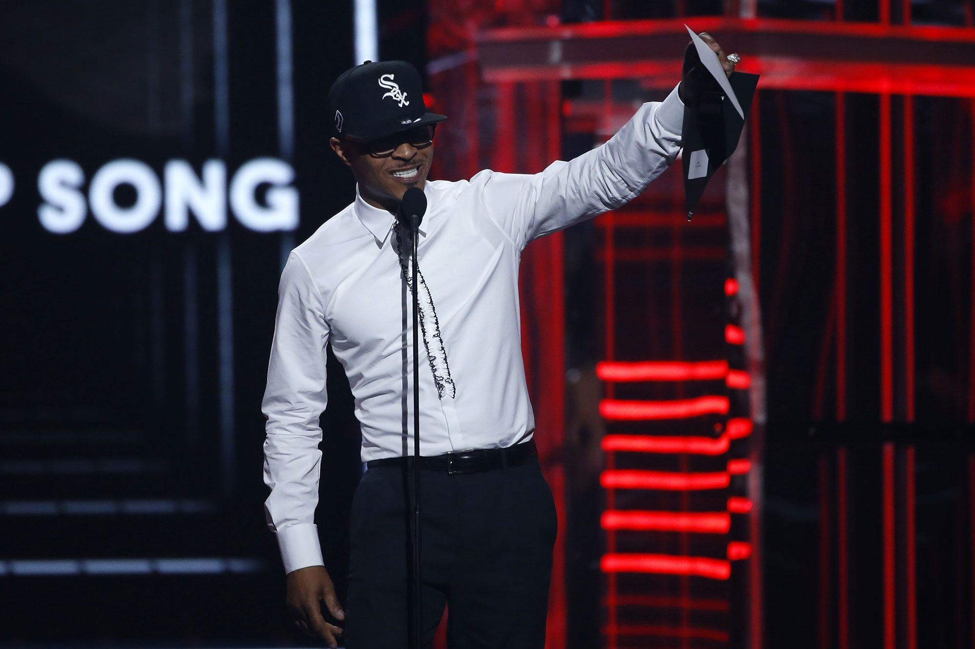 """Le rappeur américain T.I. oblige sa fille à passer des """"tests de virginité"""""""