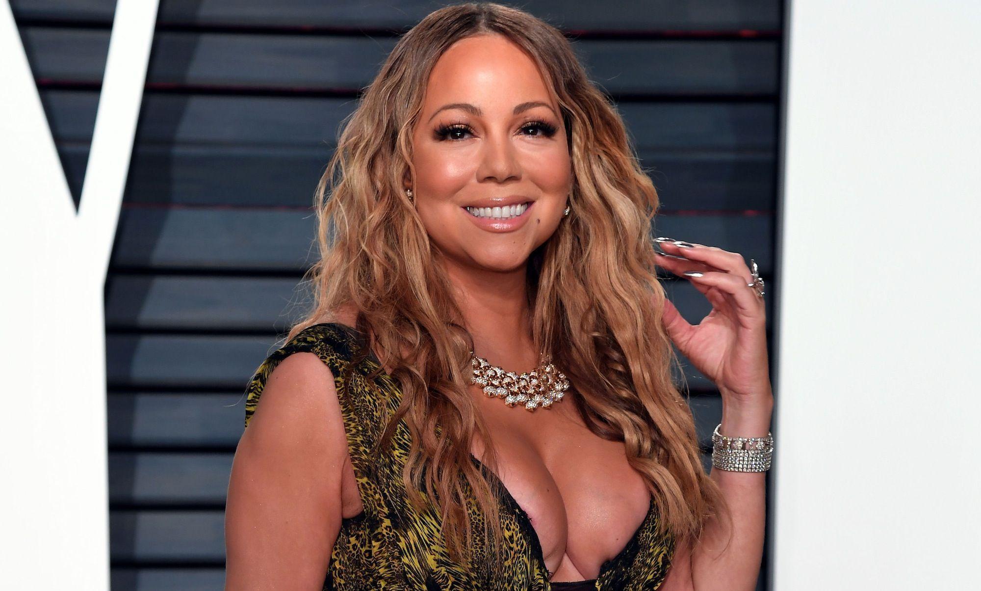 Harcèlement Carey Par De Sa Mariah Sexuel Manageuse Accusée EDHYIW29