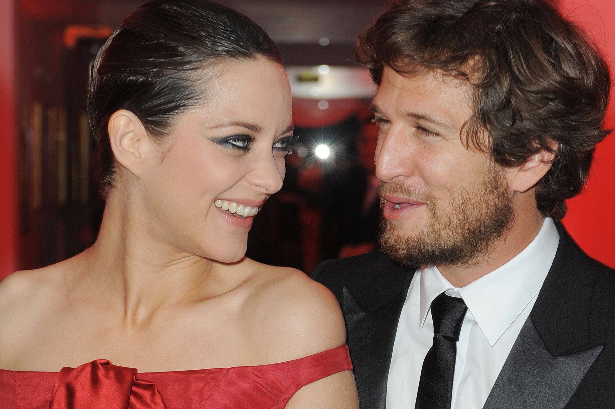 Guillaume Canet, l'antistar