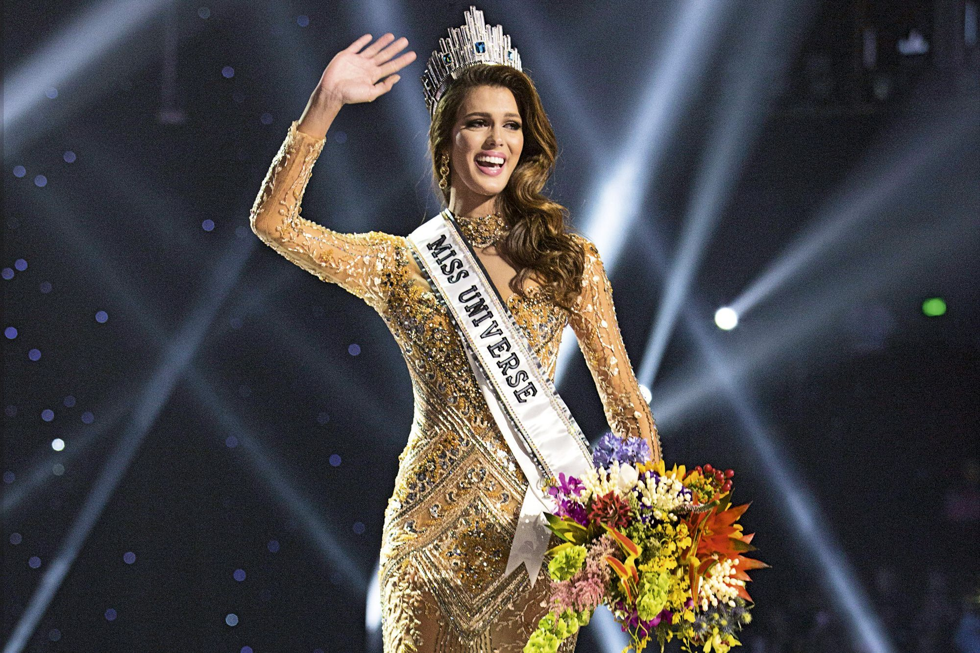 Miss universe 2019 date in Melbourne