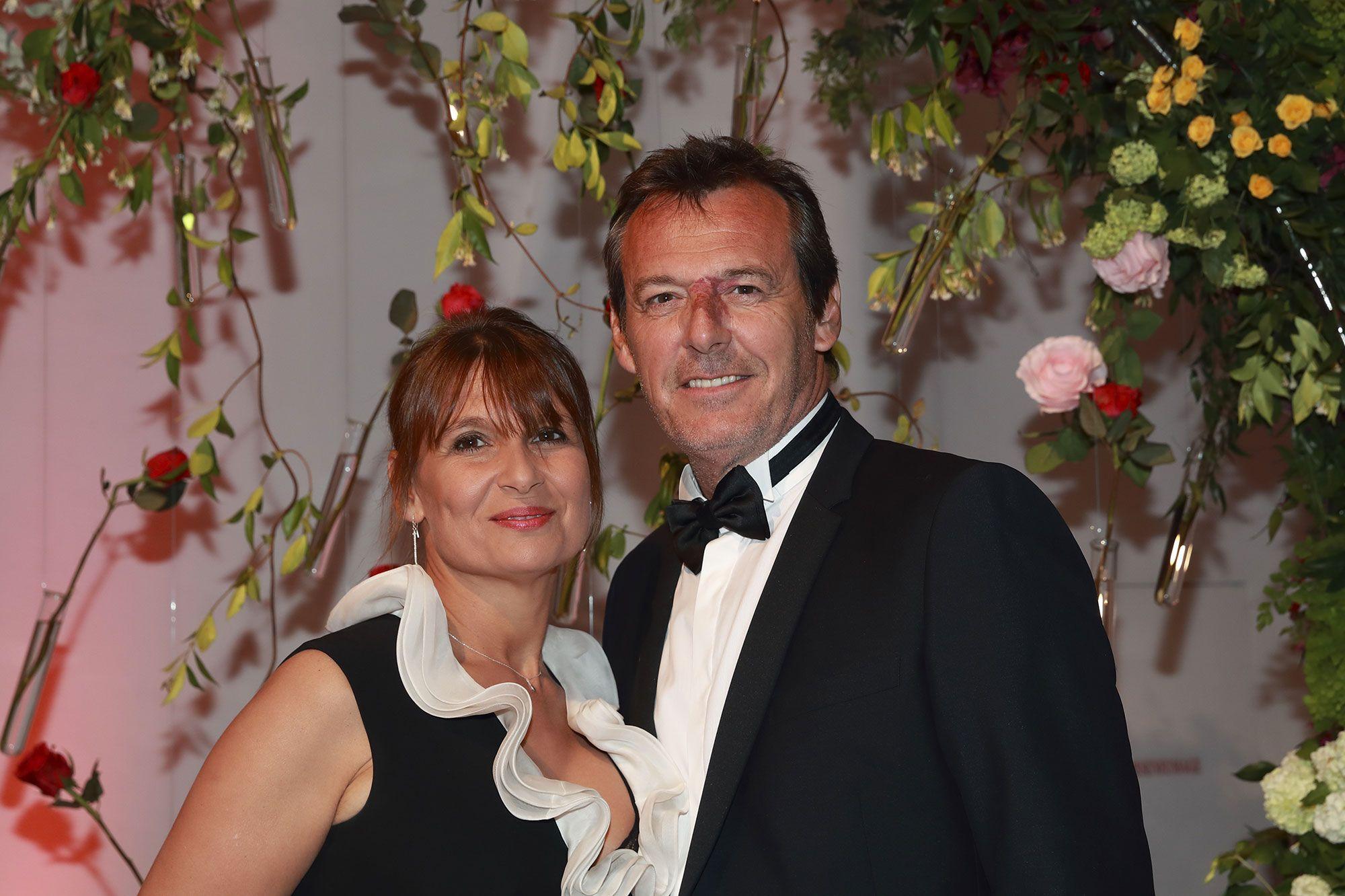 Nathalie Lecoultre Qui Est Lépouse De Jean Luc Reichmann