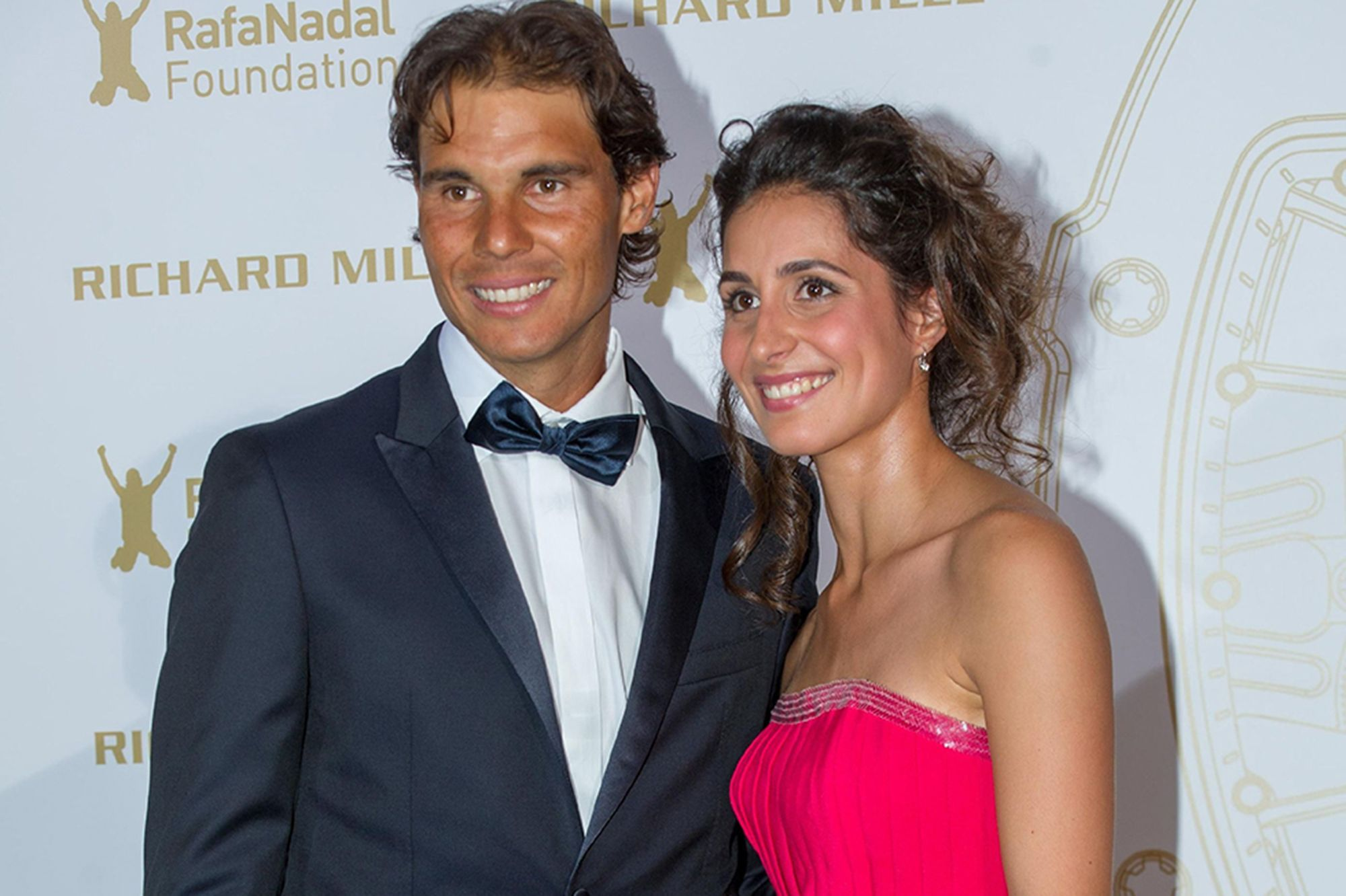 Rafael Nadal, les premières photos de son mariage dévoilées