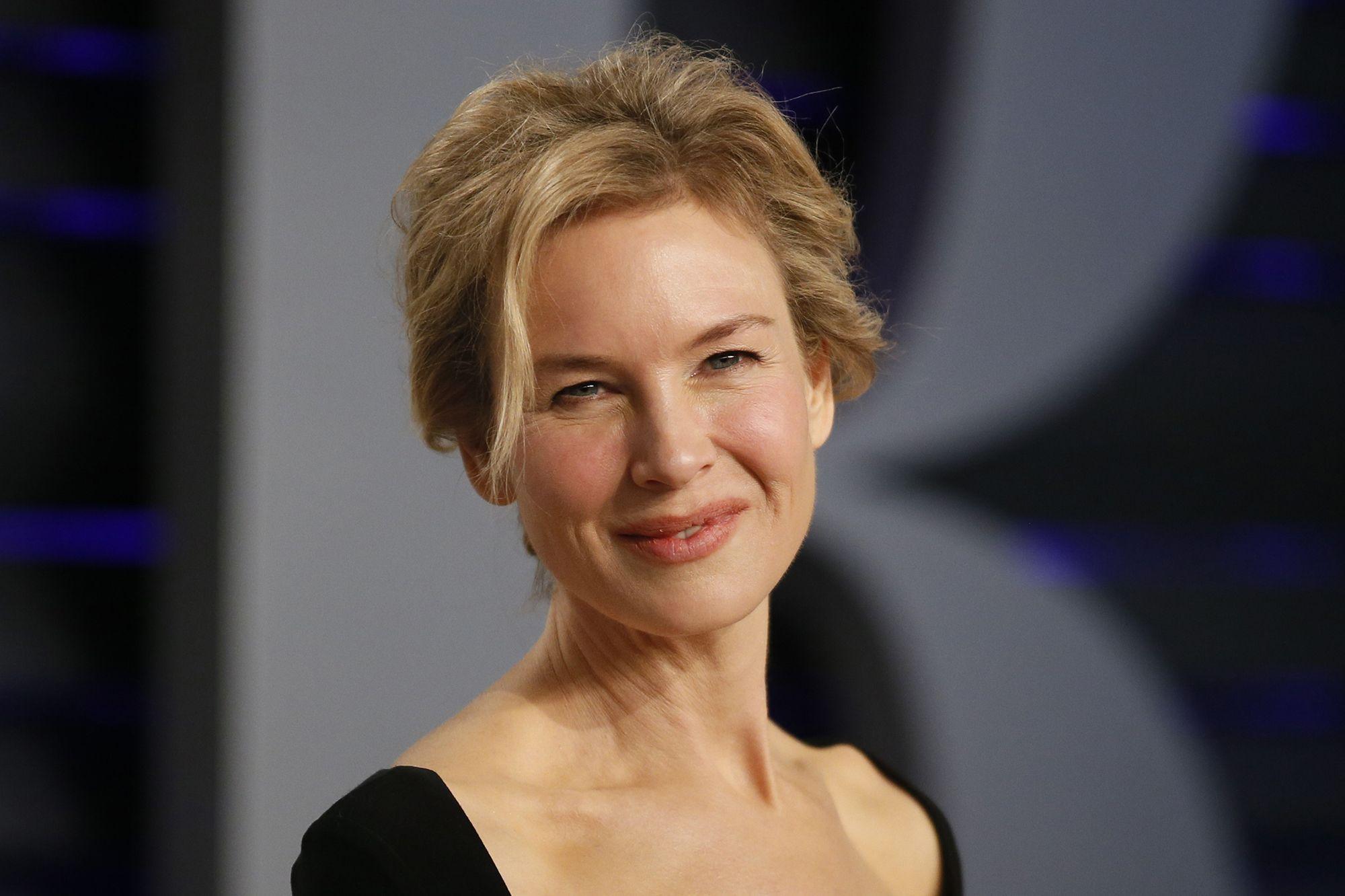 Image result for Renée Zellweger