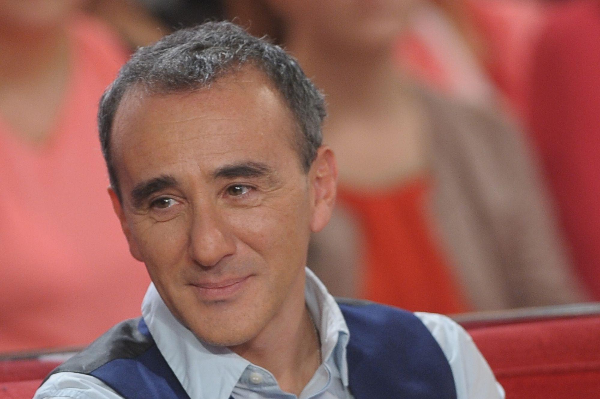 Spectacle Elie Semoun 2011