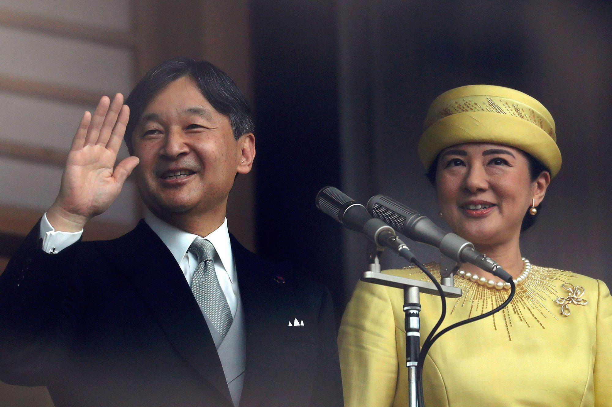 """Japon : usage contesté de deniers publics pour des rites impériaux """"shinto"""""""