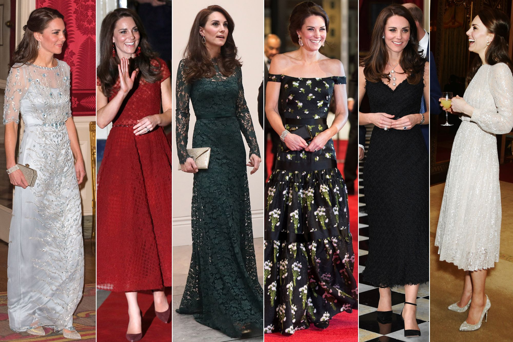 b6dc5e82dbf Royal Style - Kate Middleton
