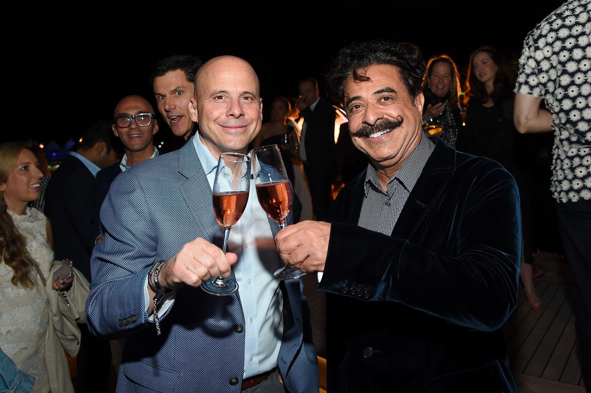 """Christian Clerc, président de Four Seasons: """"Les codes du luxe ont changé"""""""