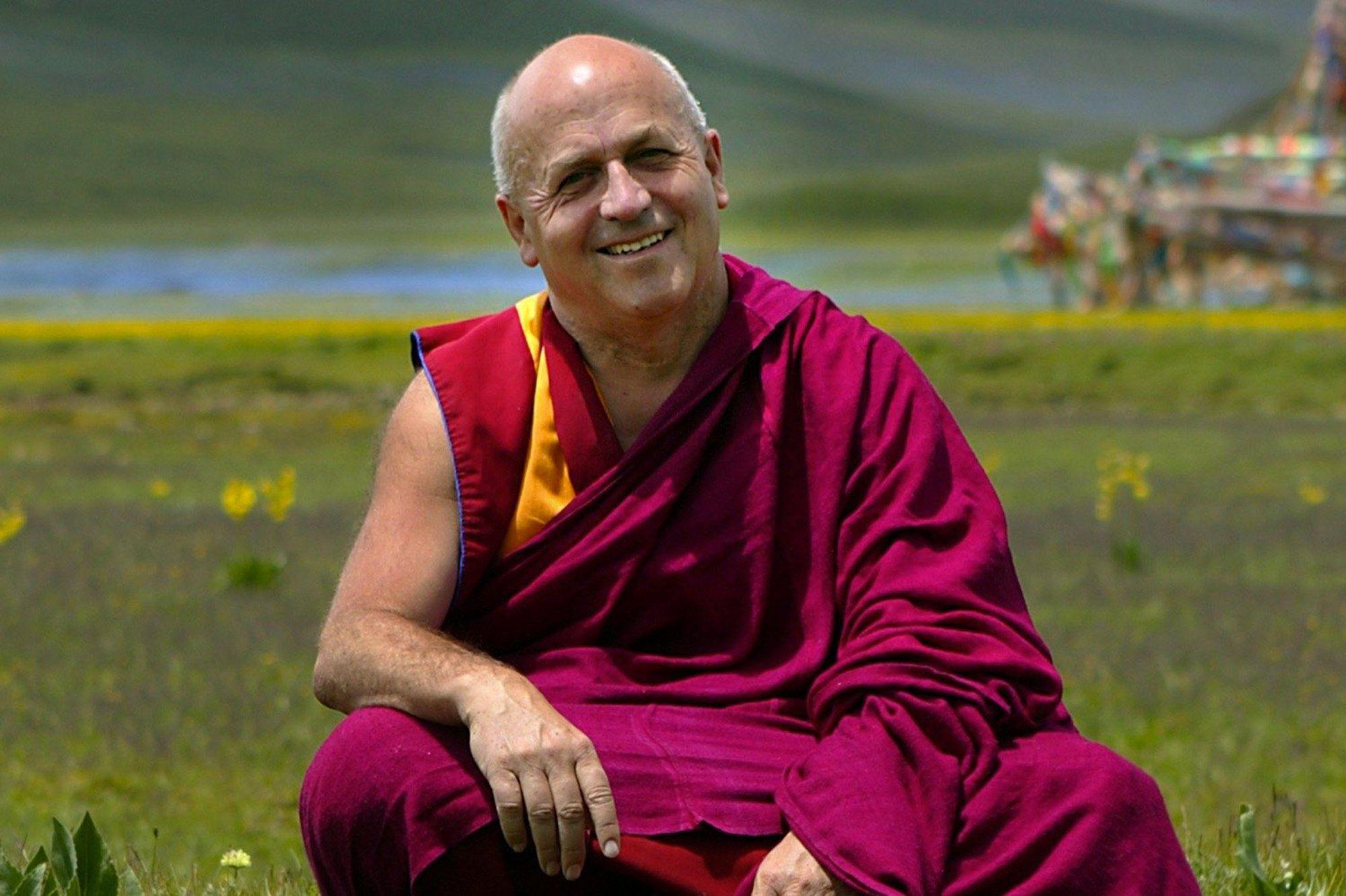 """Matthieu Ricard : """"La méditation permet de dissoudre l'animosité"""""""