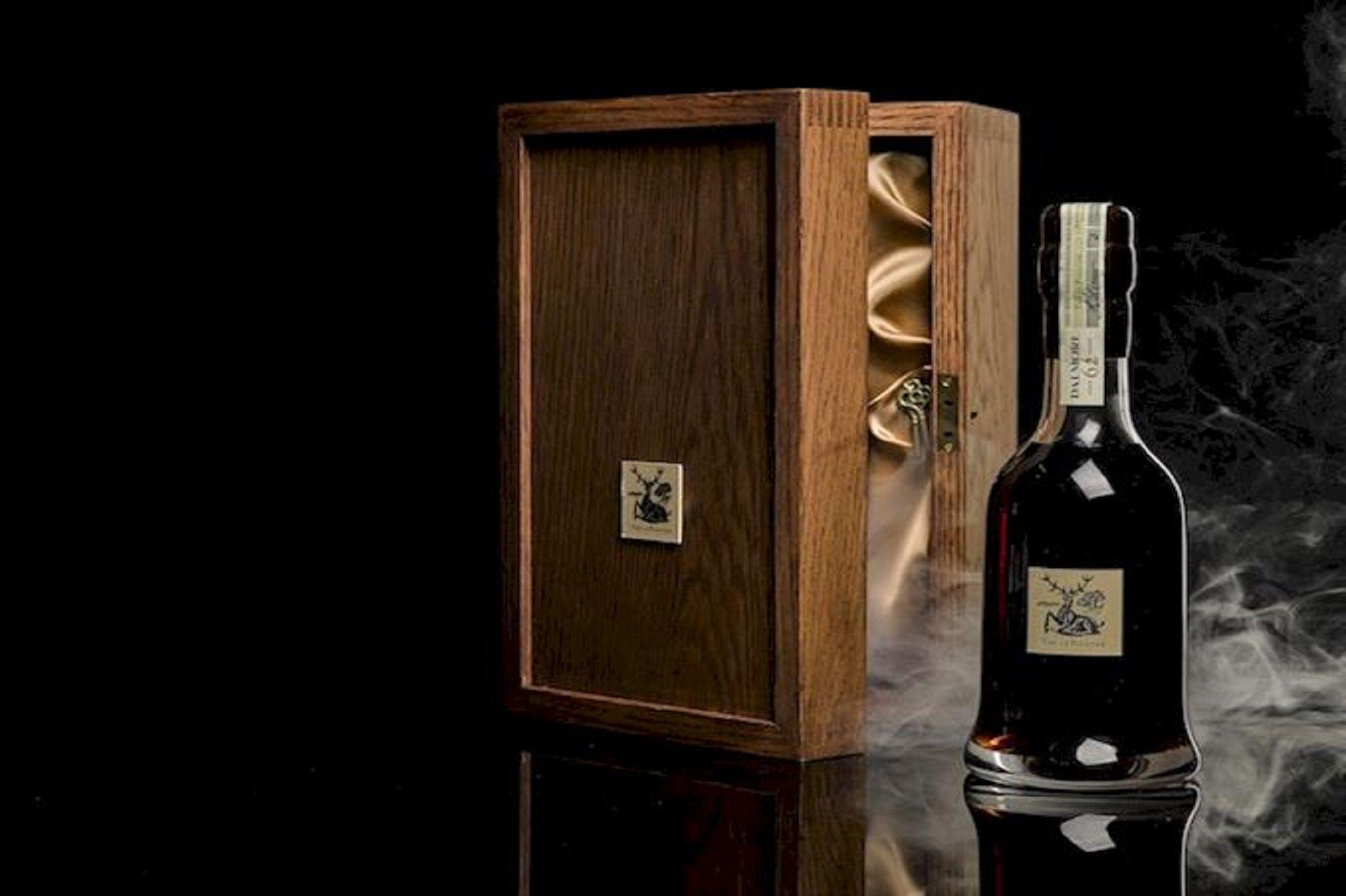 La légende d'un whisky : The Dalmore