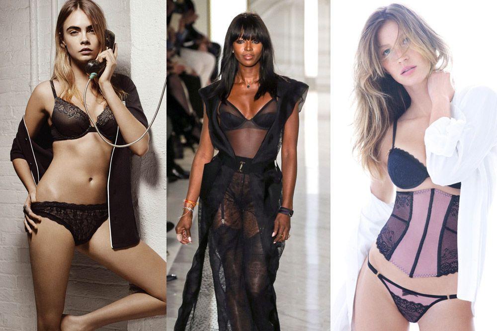 82d24c977 Saint-Valentin - Tops sexy et égéries lingerie
