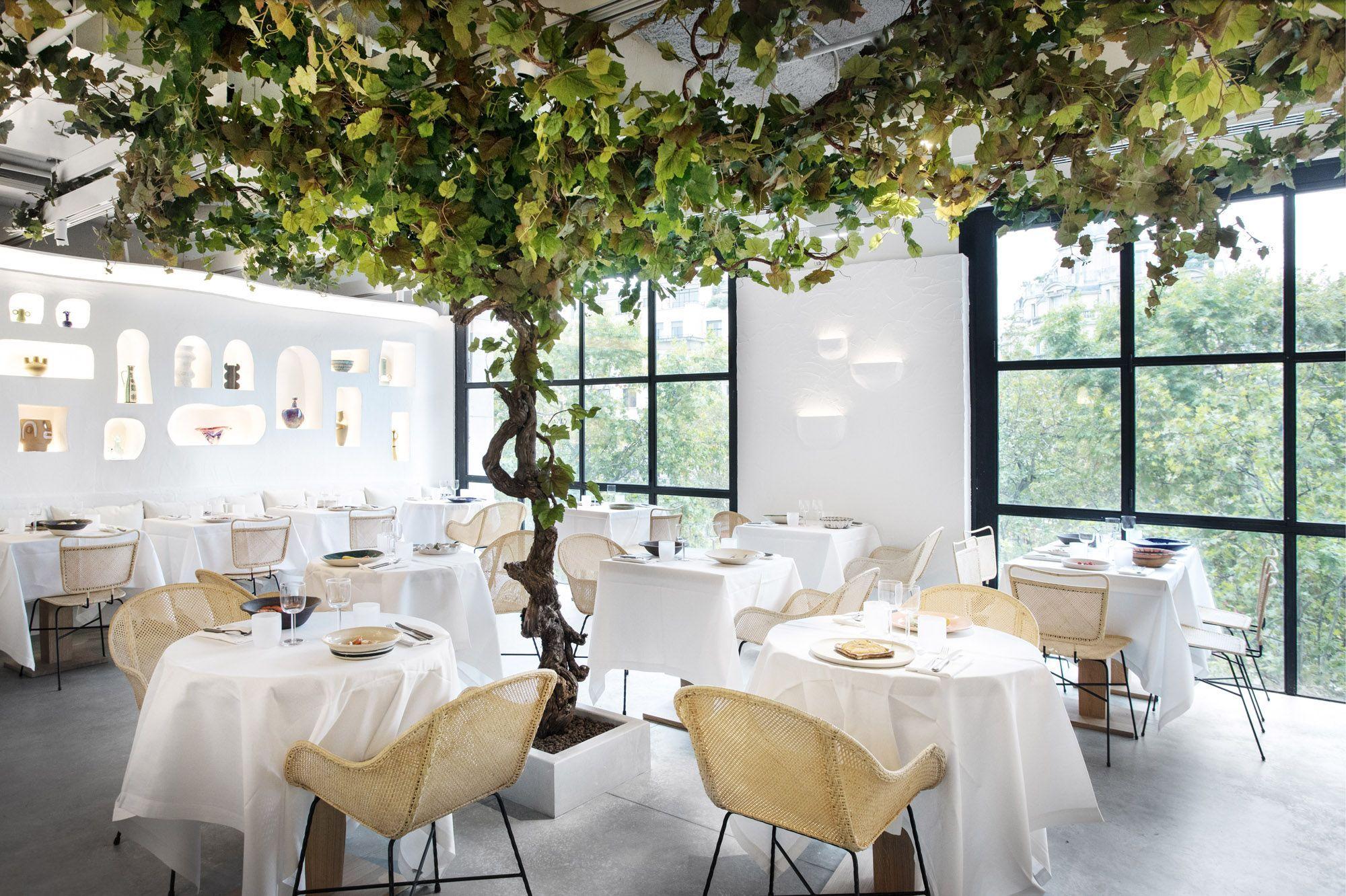 Voici les nouveaux restaurants à tester à Paris